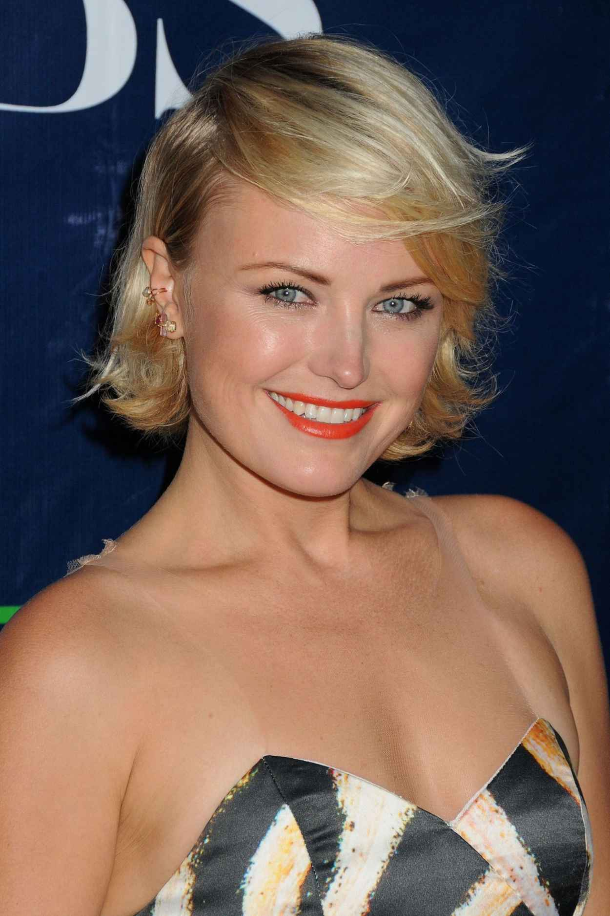 Malin Akerman - 2015 Showtime, CBS & The CWs TCA Summer Press Tour party in Los Angeles-3