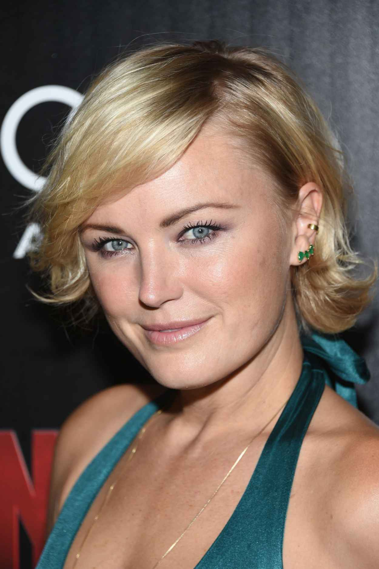 Malin Akerman - Marvels Ant-Man Screening in New York City-4