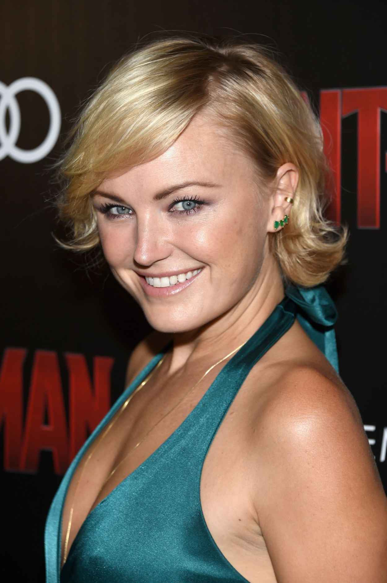 Malin Akerman - Marvels Ant-Man Screening in New York City-5