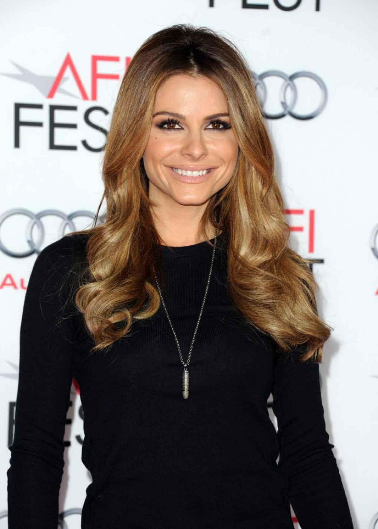 Maria Menounos on Red Carpet - LONE SURVIVOR Movie Premiere in Hollywood-1