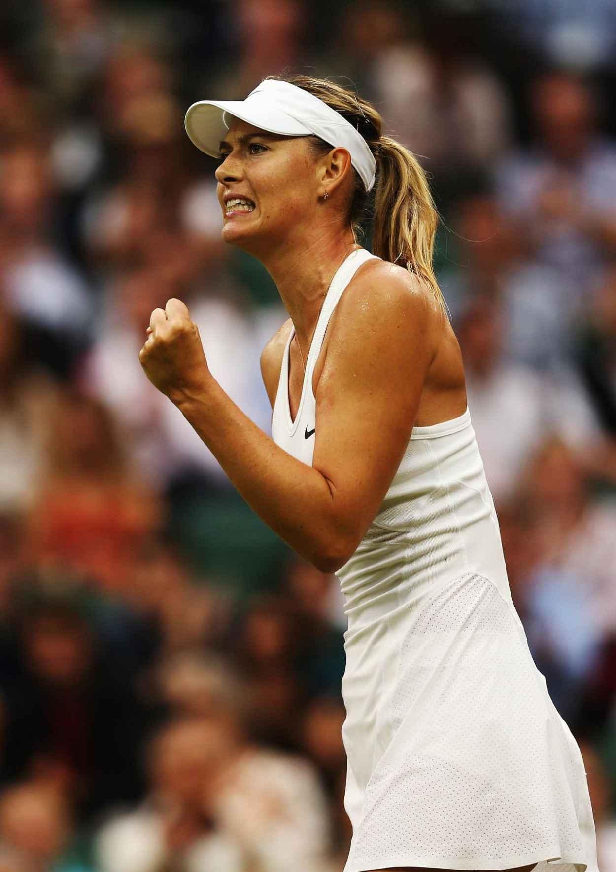 Pin by Alan Ligameri on Z-Maria Sharpova in 2020 | Tennis