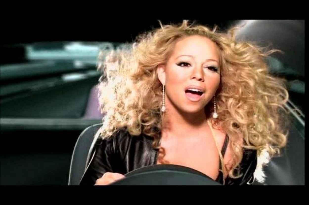 Mariah Carey Feat. Camron - Boy (I Need You) Video-1