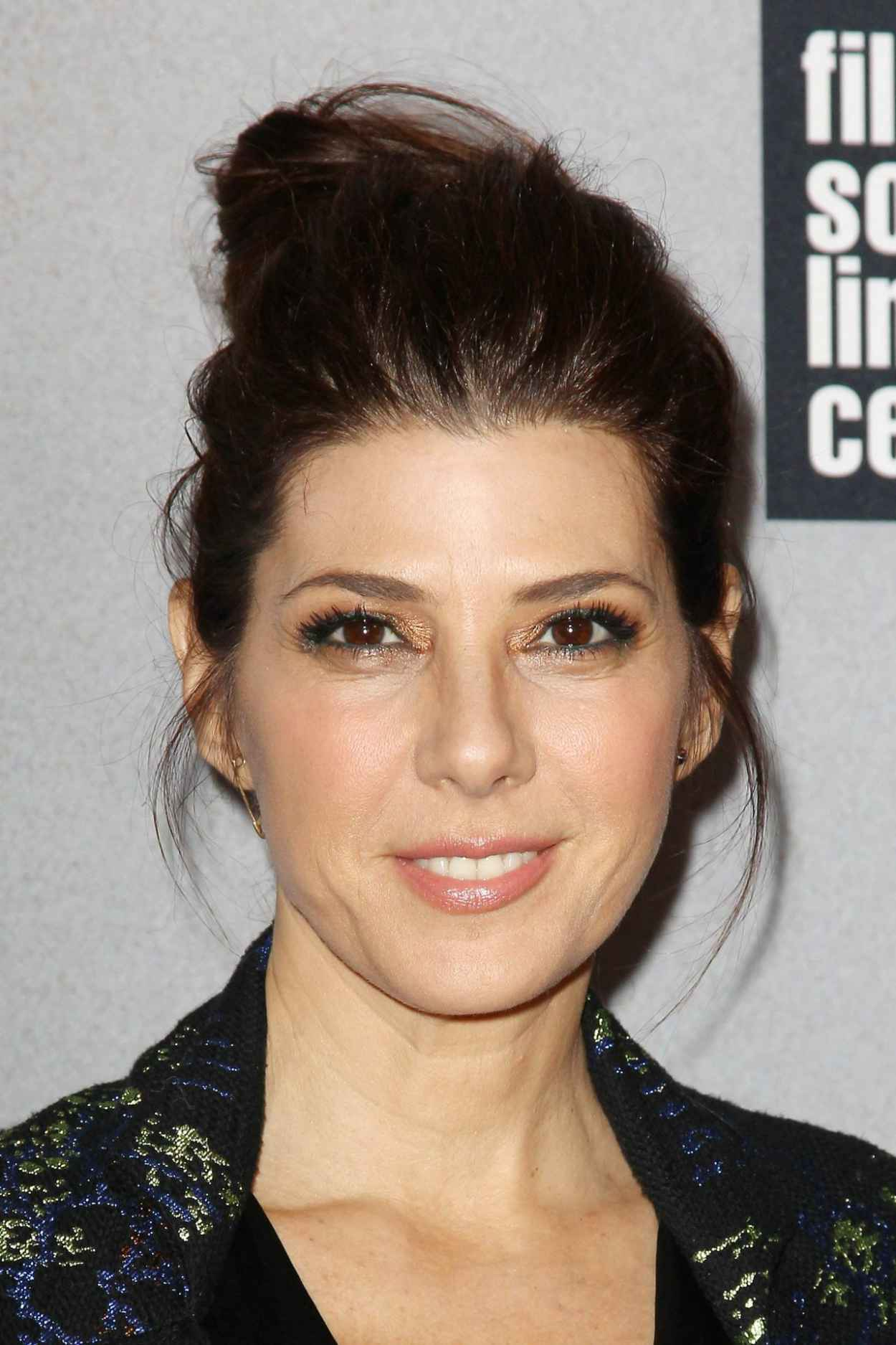 Marisa Tomei - Trainwreck Premiere at Alice Tully Hall in New York-4