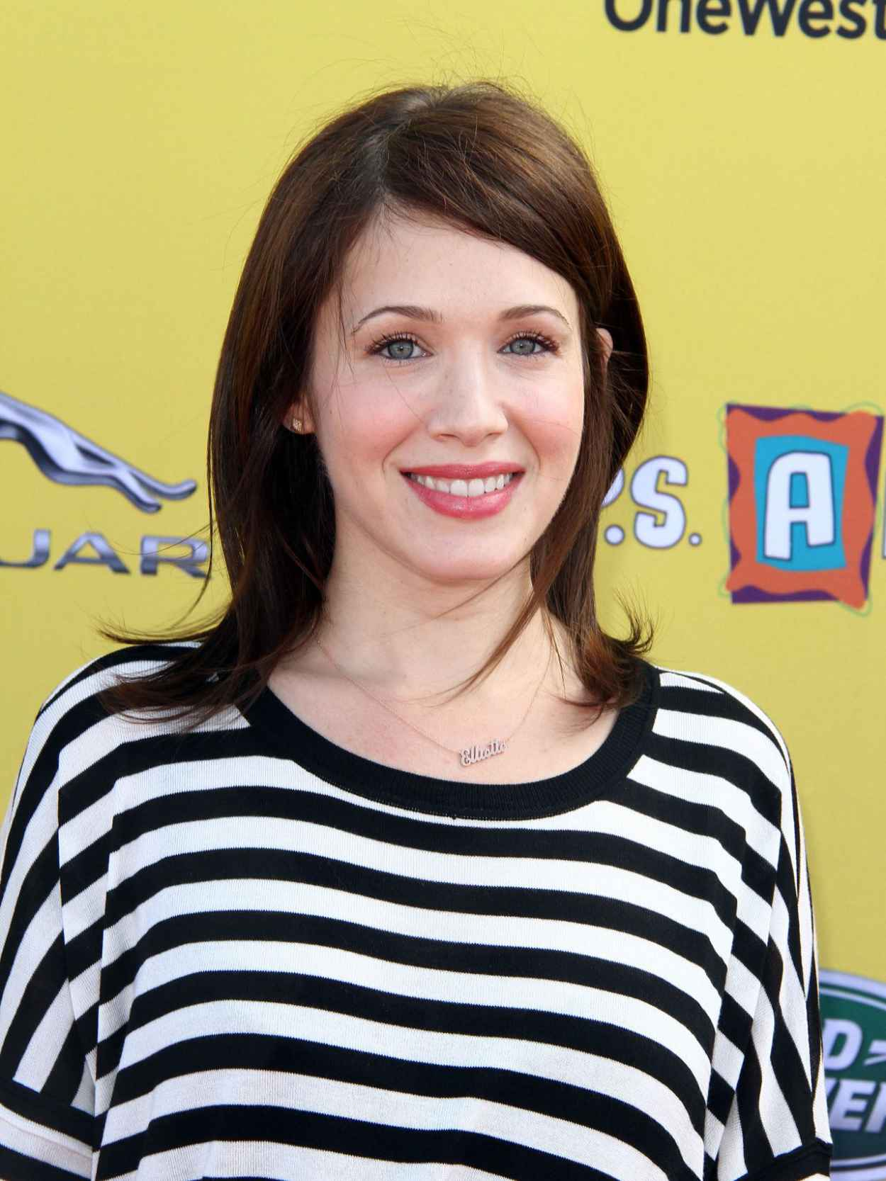 Marla Sokoloff - P.S. ARTS Express Yourself 2015 in Santa Monica-1