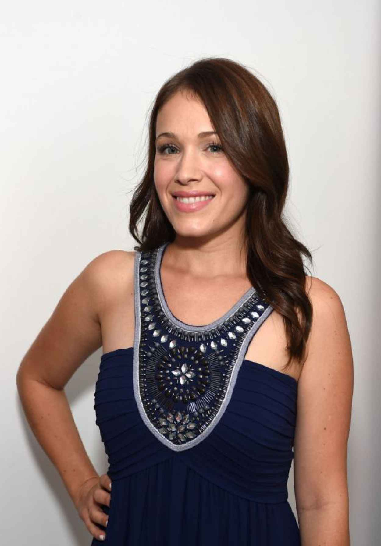 Marla Sokoloff - The A List 15th Anniversary Party in Beverly Hills-1