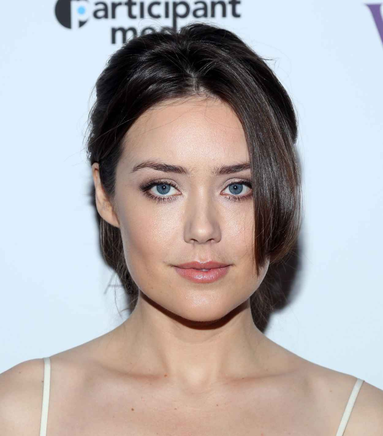 Megan Boone - -A Most Violent Year- Premiere in New York City-1