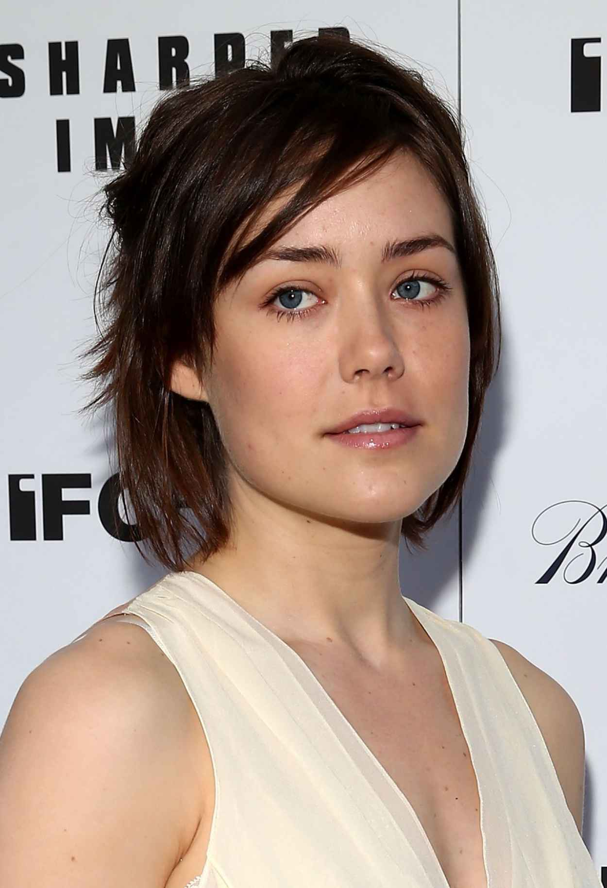Megan Boone - Gods Pocket Premiere in New York City-1
