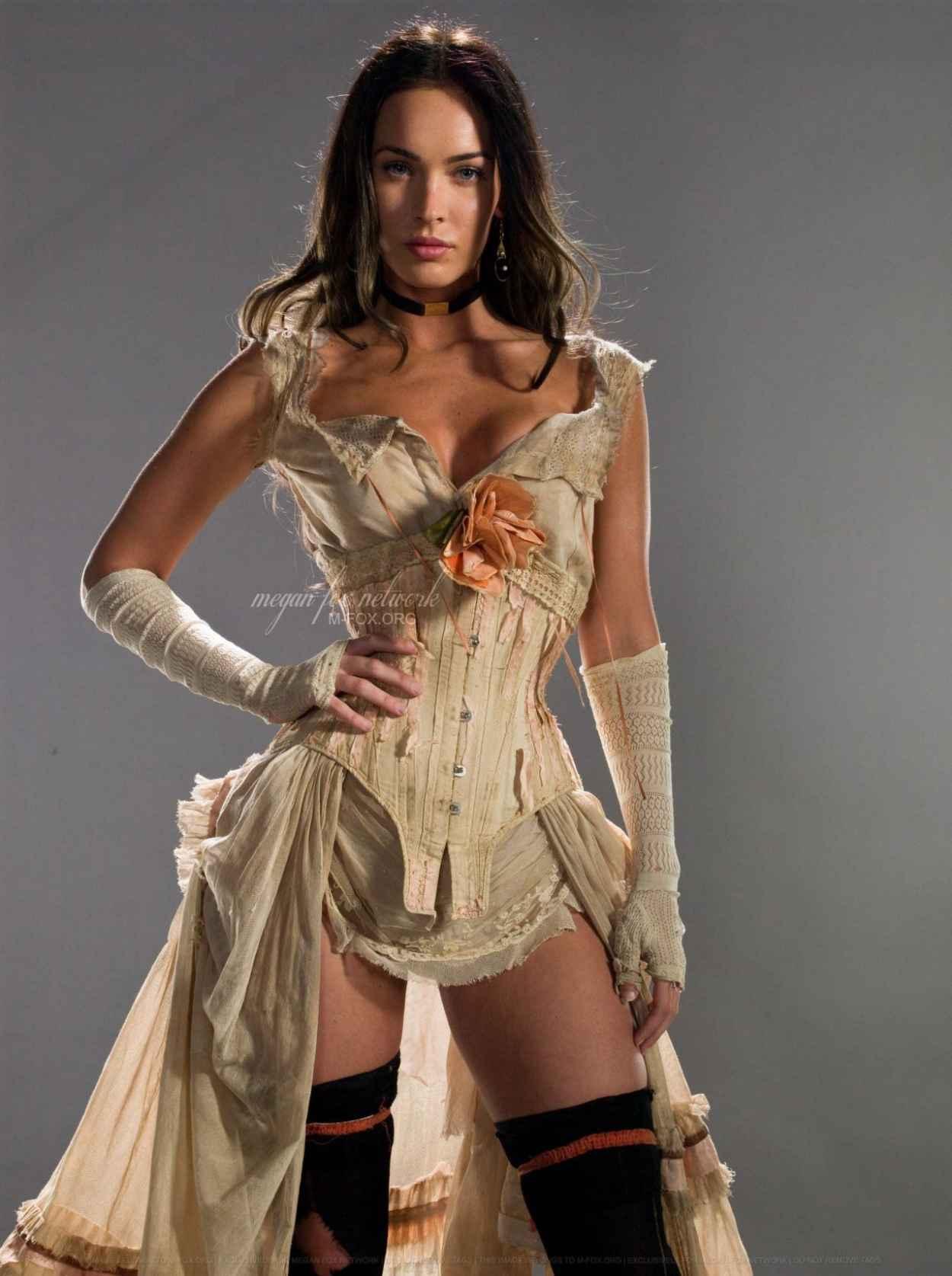 Megan Fox - Jonah Hex Promos-1