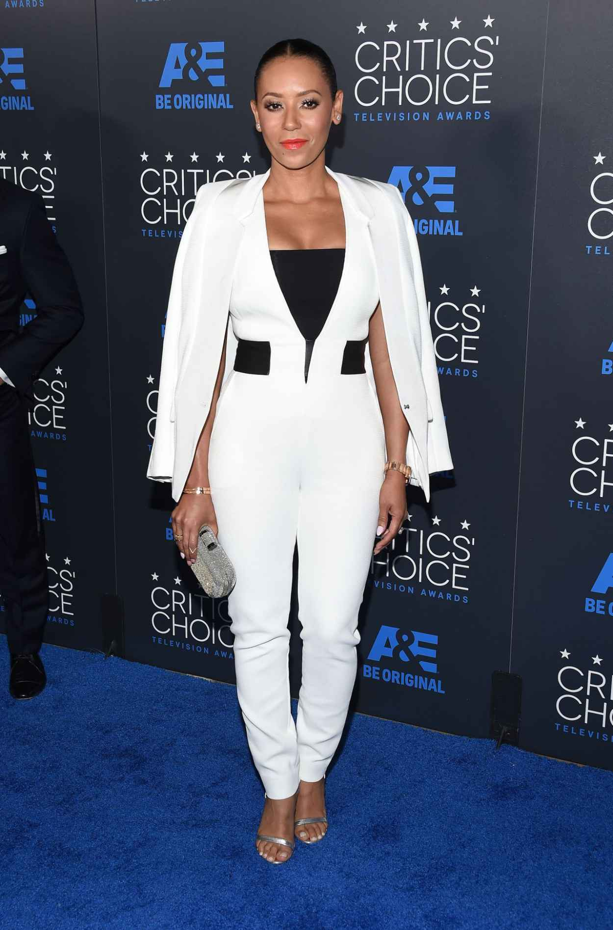 Melanie Brown - 2015 Critics Choice Television Awards in Beverly Hills-4
