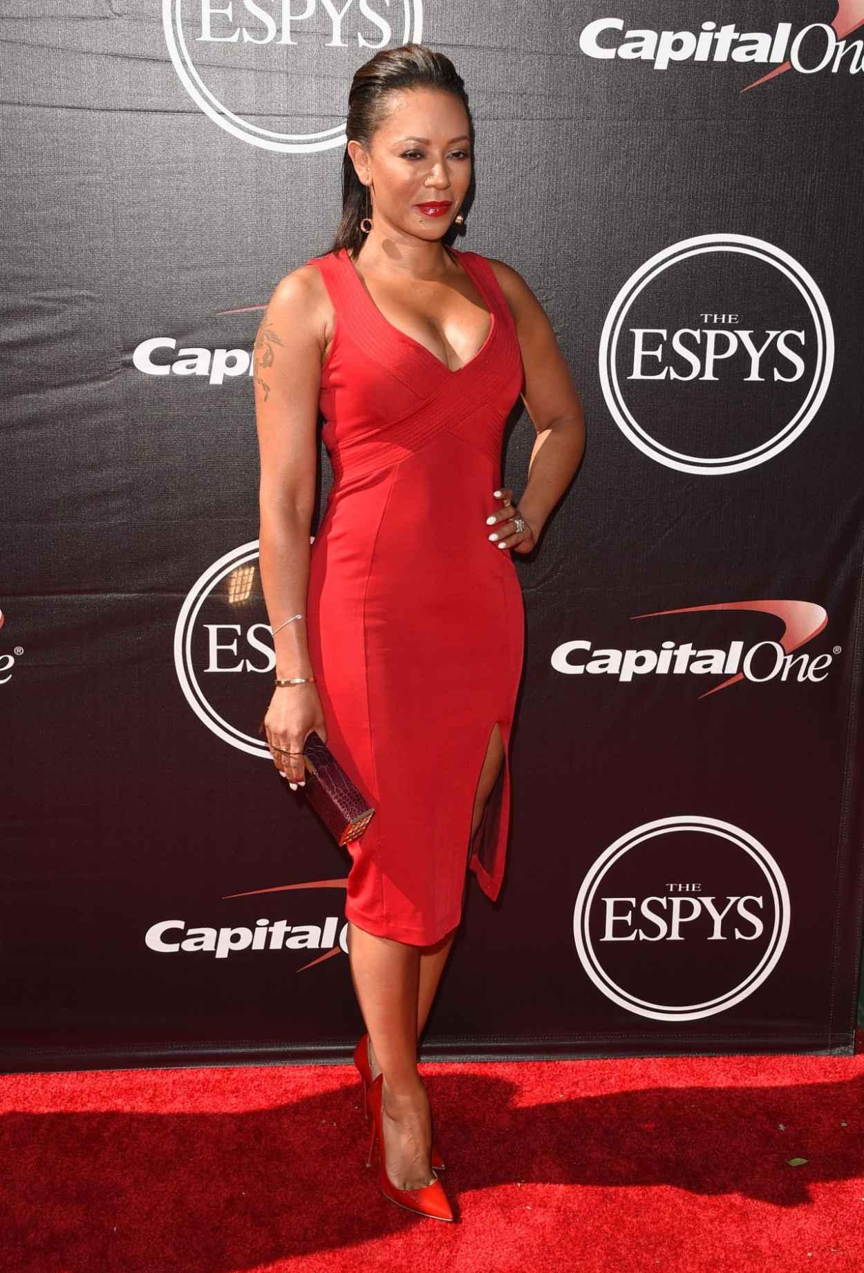 Melanie Brown - 2015 ESPYS in Los Angeles-4