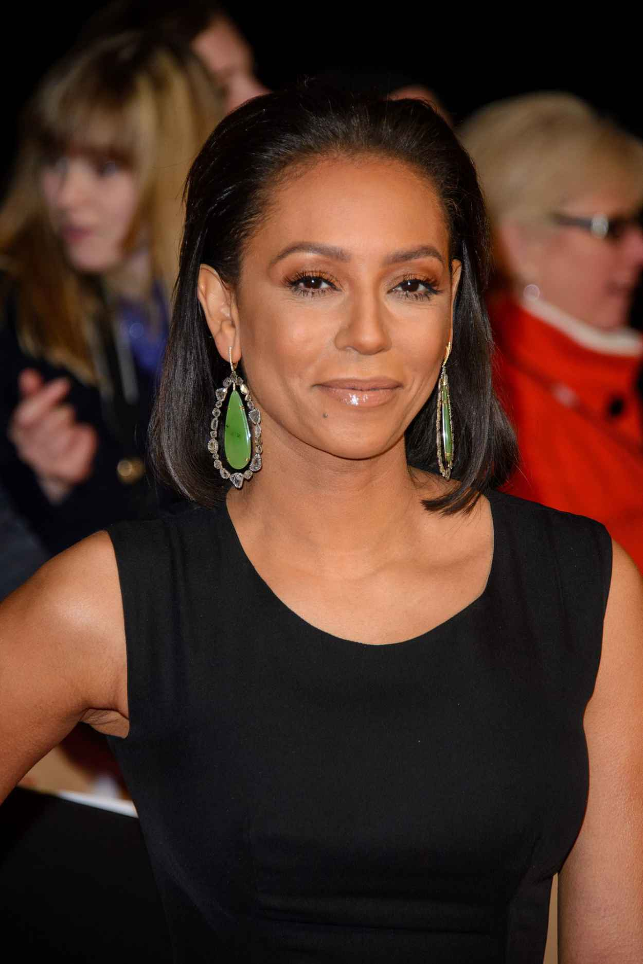 Melanie Brown - 2015 National Television Awards in London-3