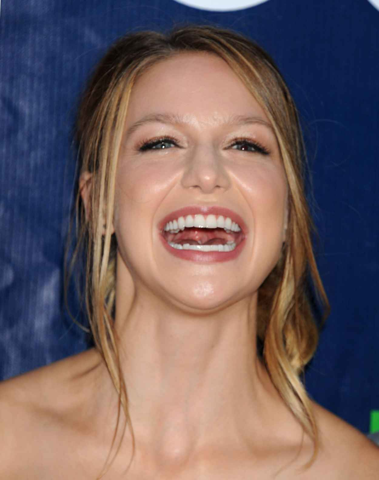 Melissa Benoist - 2015 Showtime, CBS & The CWs TCA Summer Press Tour party in Los Angeles-3