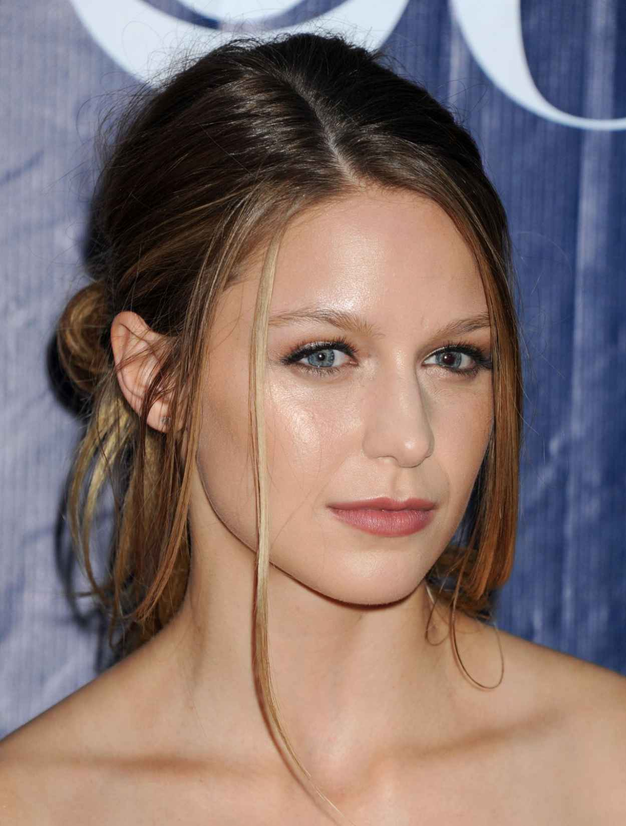 Melissa Benoist - 2015 Showtime, CBS & The CWs TCA Summer Press Tour party in Los Angeles-4