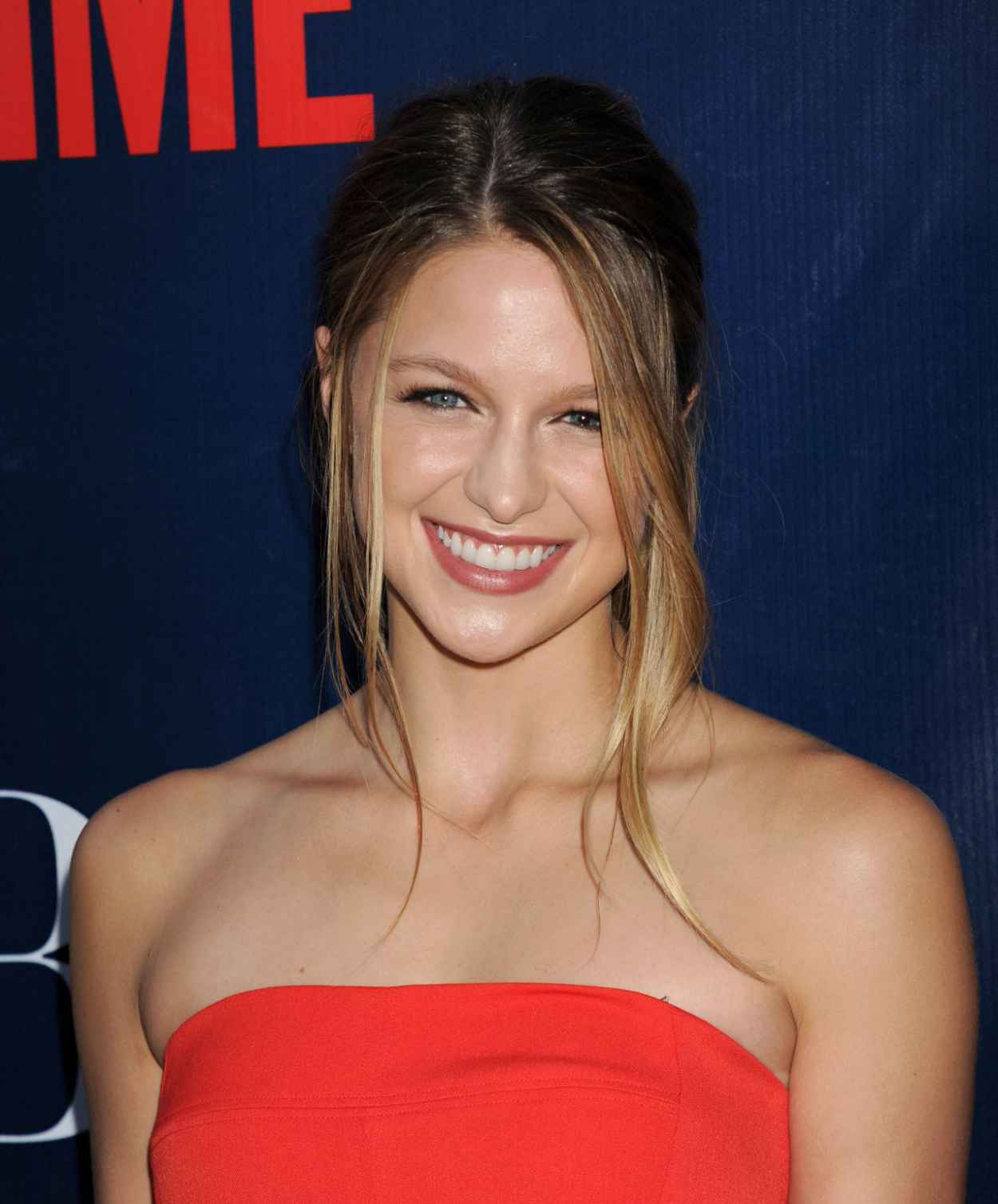 Melissa Benoist - 2015 Showtime, CBS & The CWs TCA Summer Press Tour party in Los Angeles-5