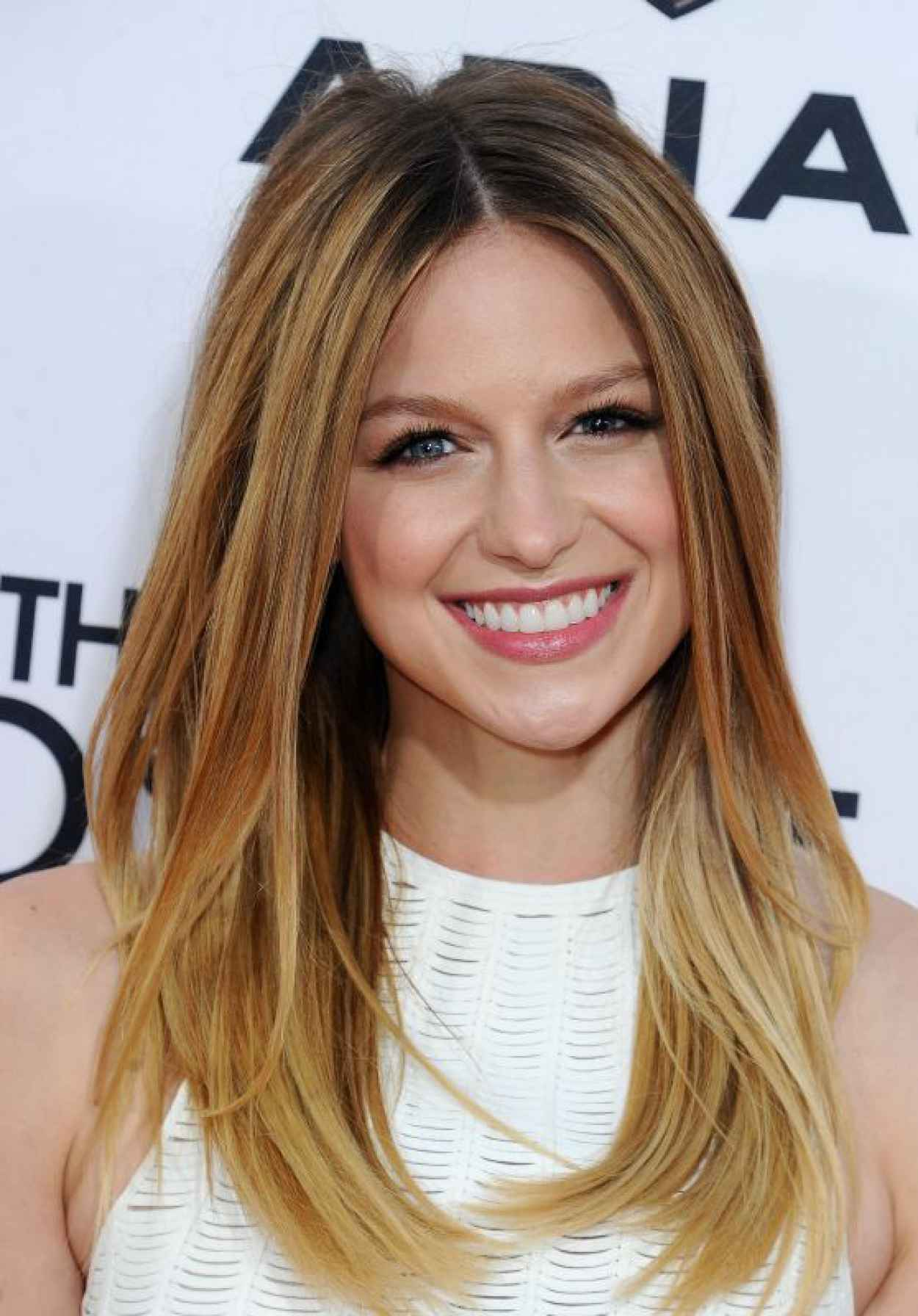 Melissa Benoist - The Longest Ride Premiere in Hollywood-1