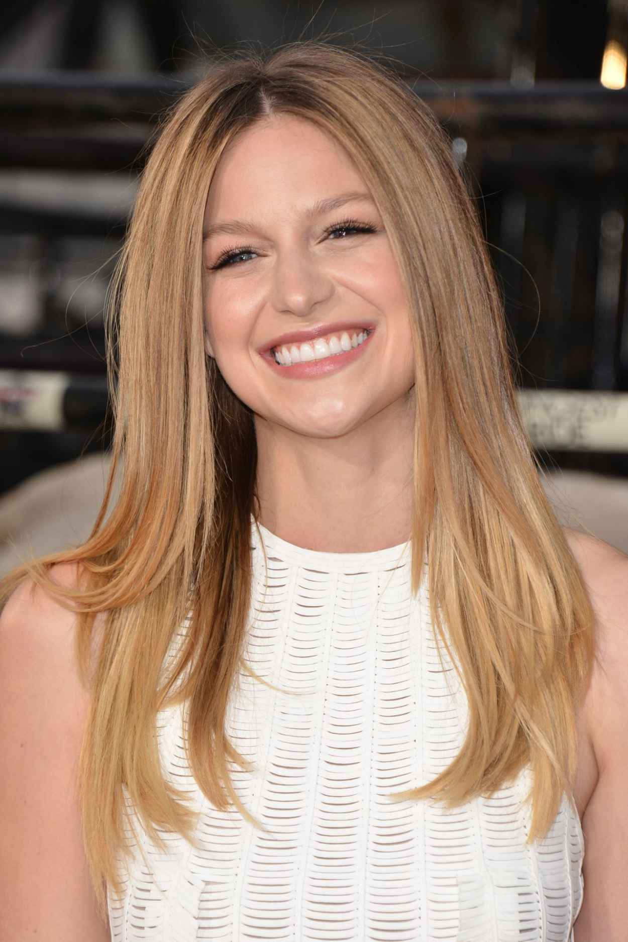 Melissa Benoist - The Longest Ride Premiere in Hollywood-2