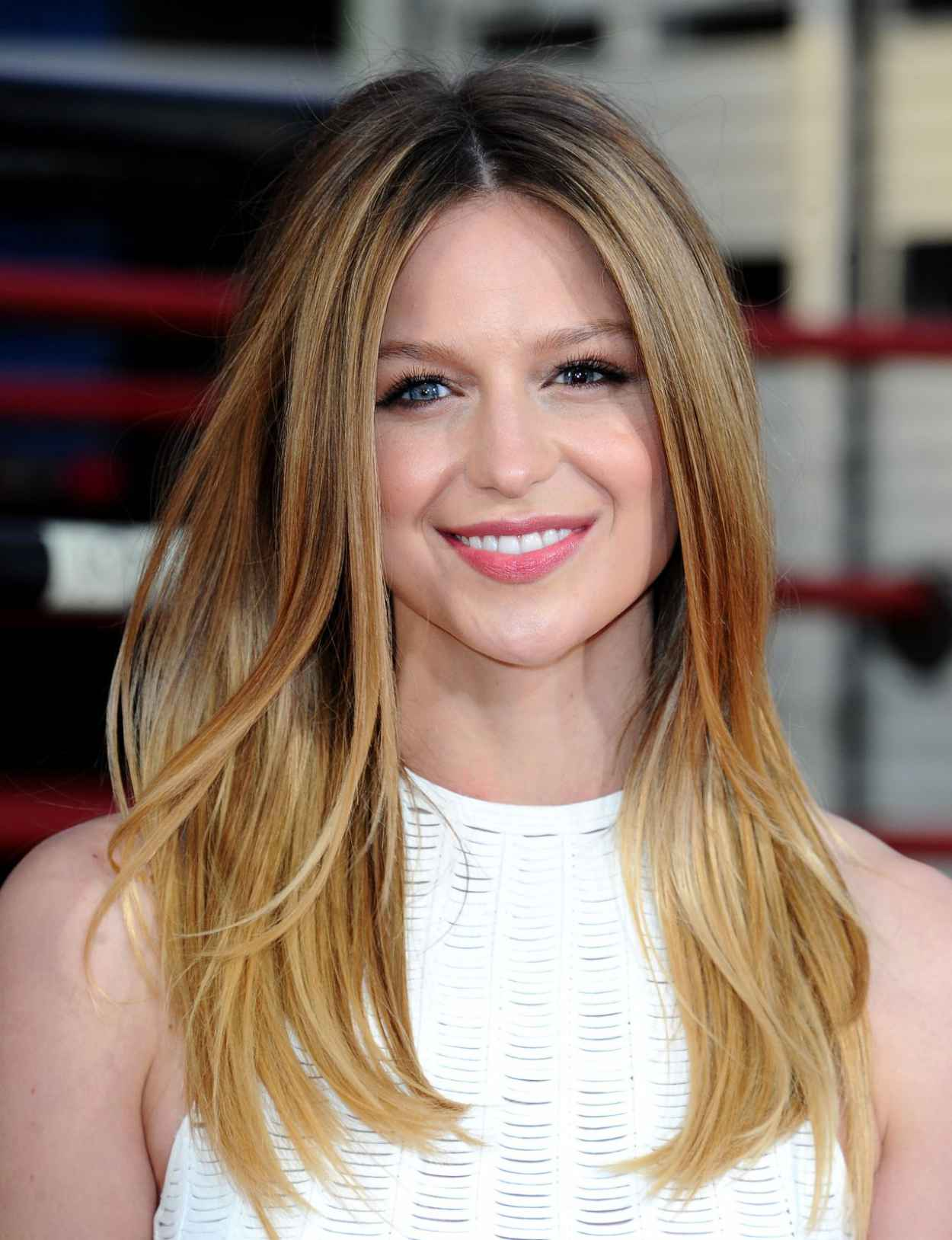 Melissa Benoist - The Longest Ride Premiere in Hollywood-3