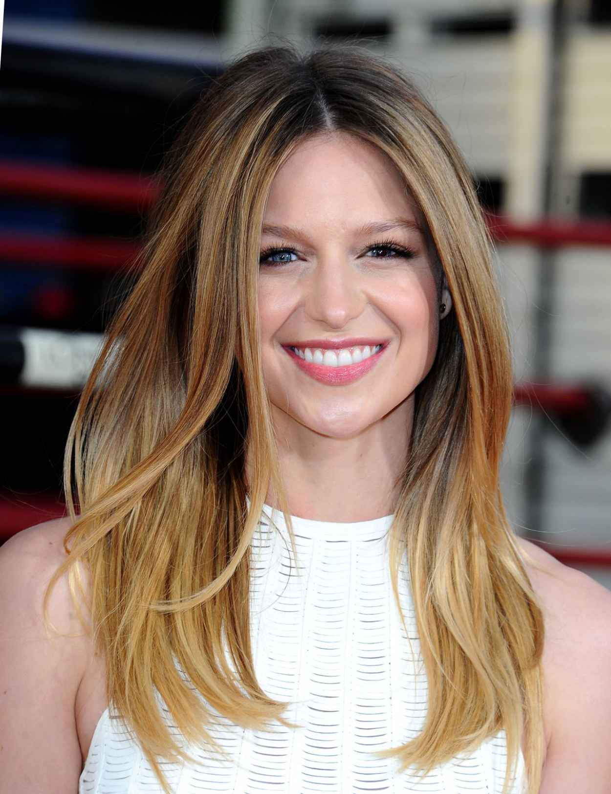 Melissa Benoist - The Longest Ride Premiere in Hollywood-4