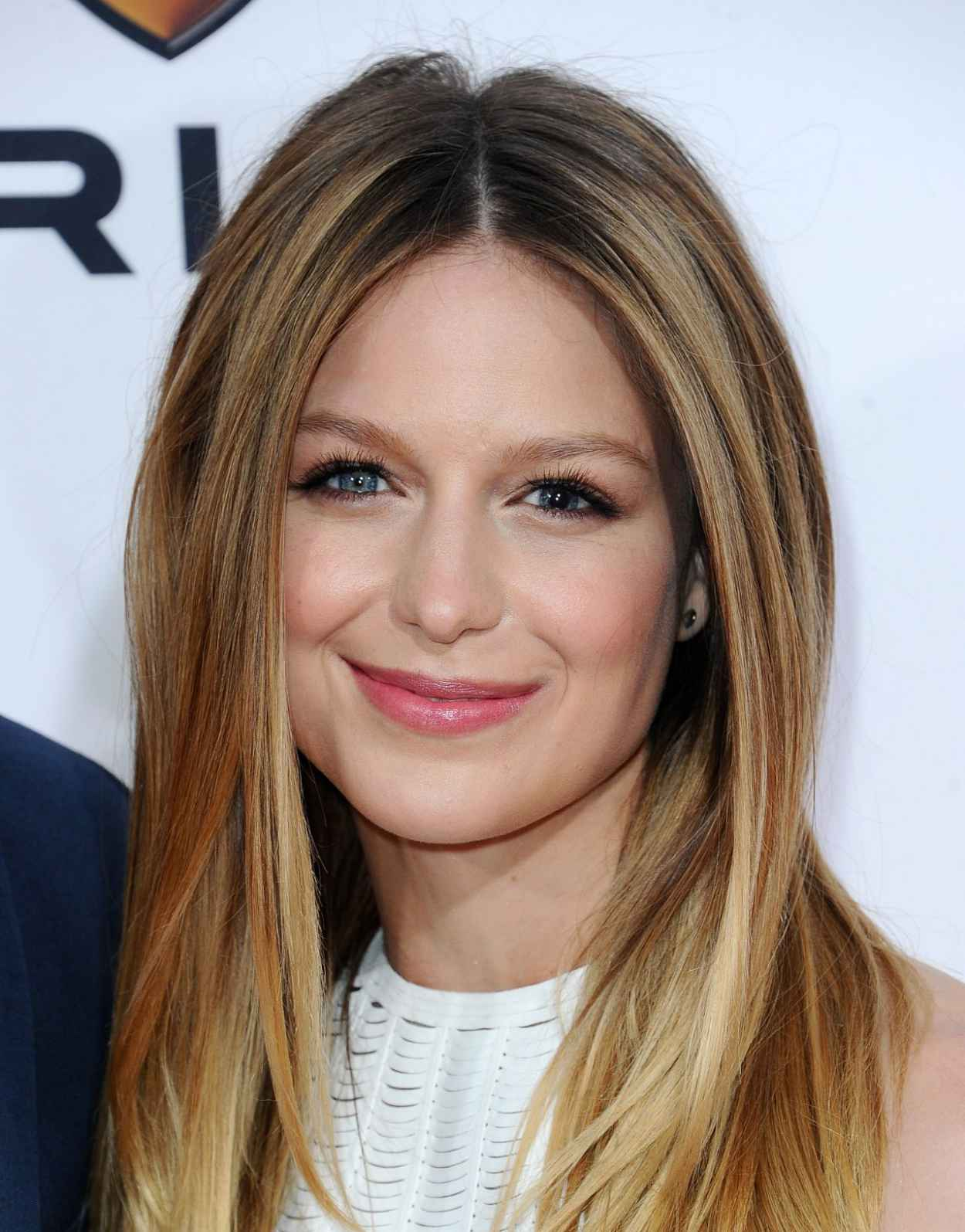 Melissa Benoist - The Longest Ride Premiere in Hollywood-5