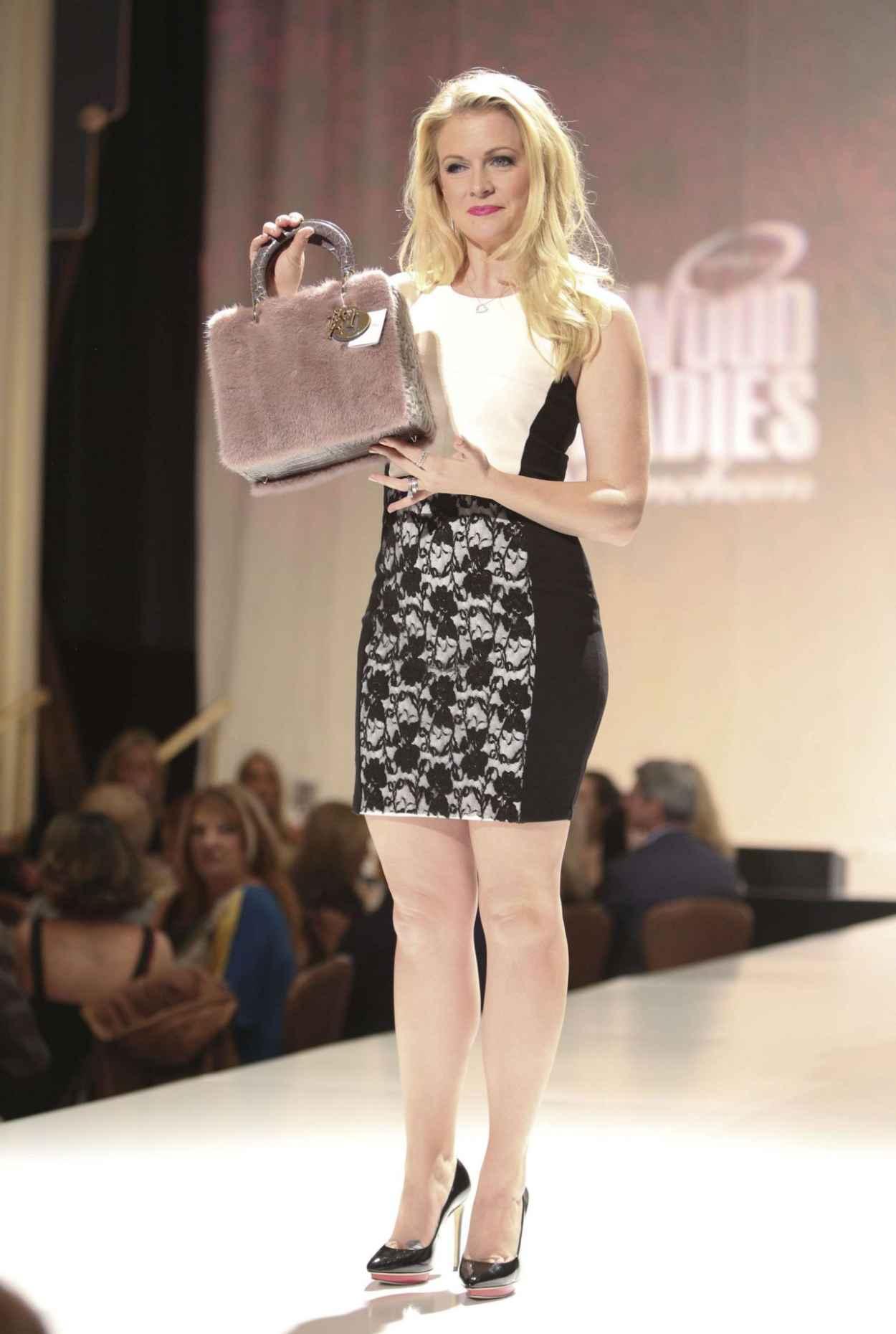 Melissa Joan Hart - Lupus LA Hollywood Bag Ladies Luncheon Beverly Hills-1