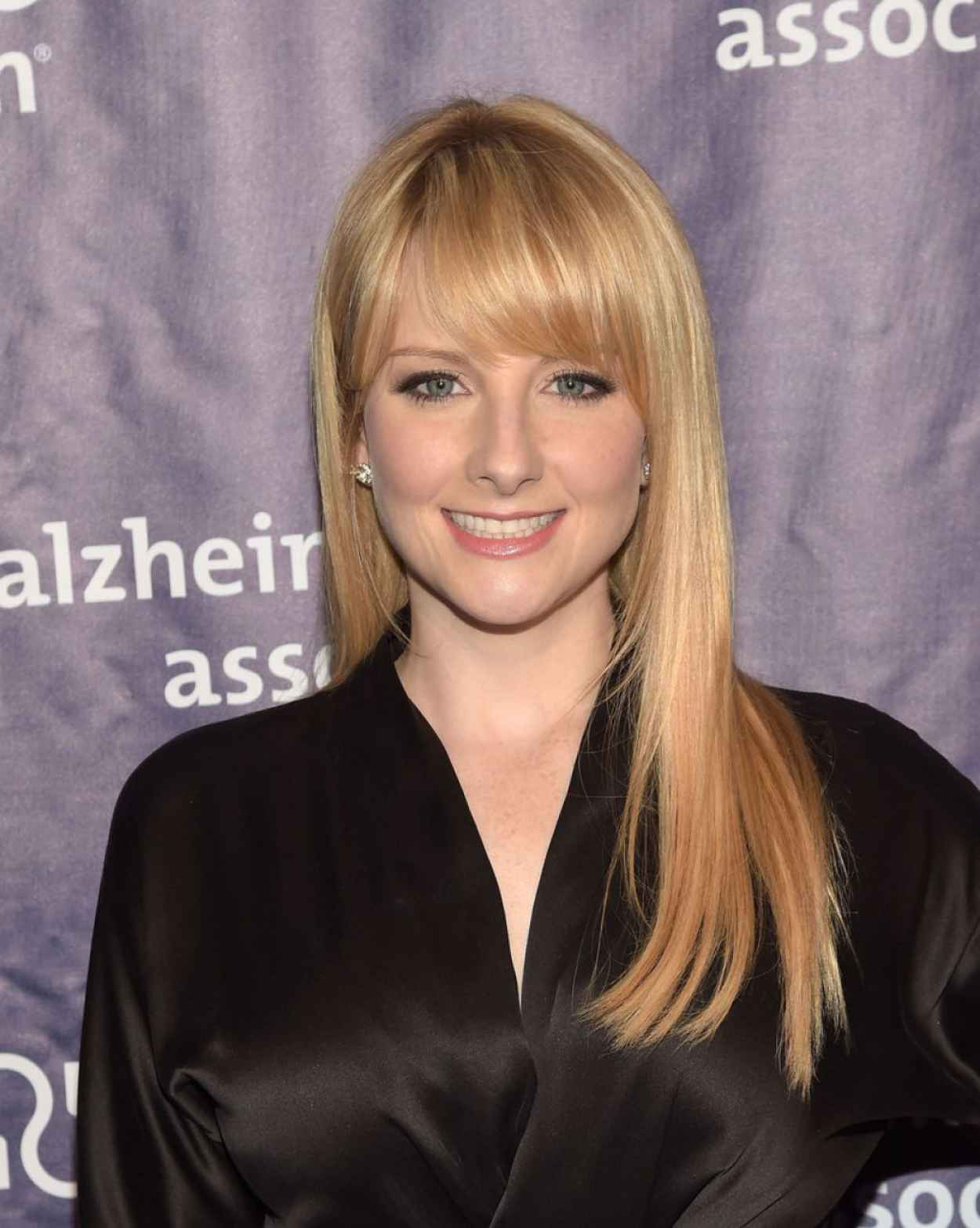 Melissa Rauch - 2015 A Night At Sardis in Beverly Hills-1