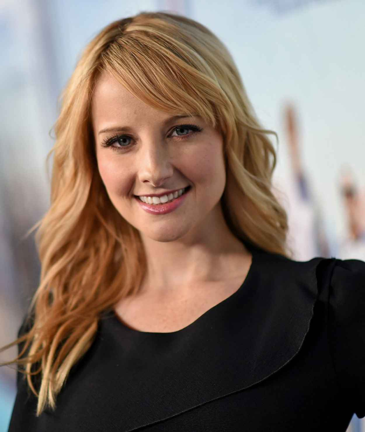 Melissa Rauch - HBOs Togetherness Premiere in Hollywood-1