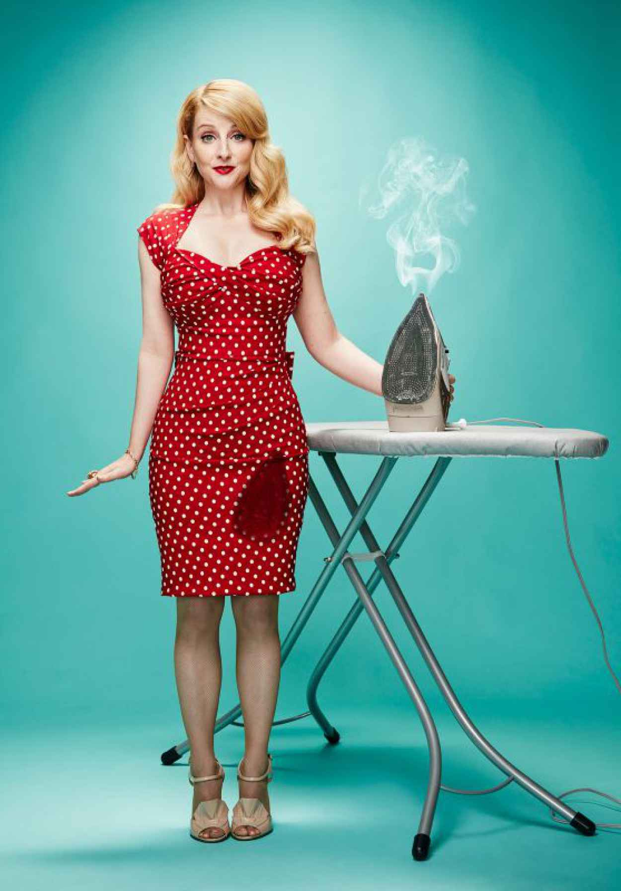 Melissa Rauch - The Stndrd Magazine Issue #8 (More Pics), October 2015-1