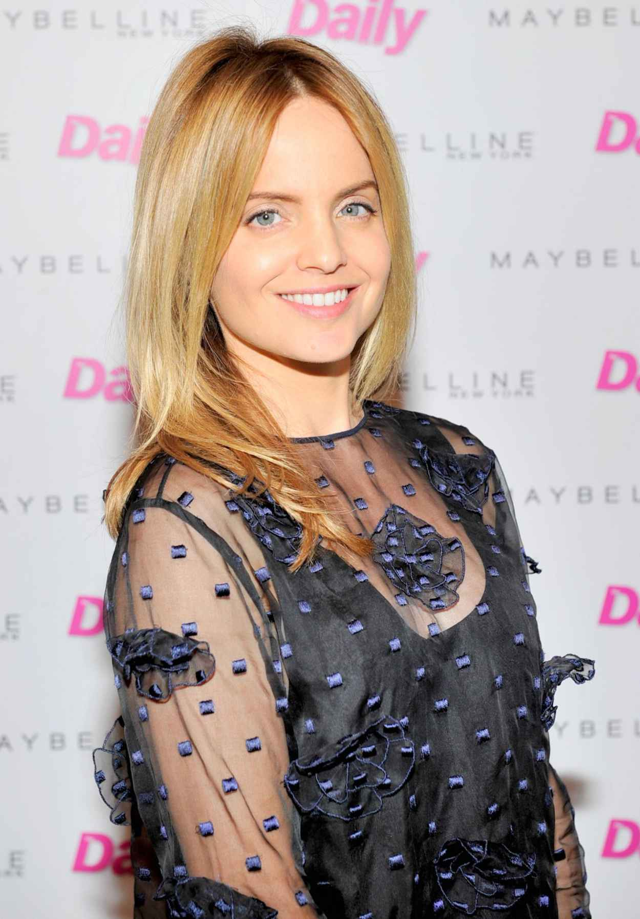 Mena Suvari - Maybelline New York & The Daily Front Row Fashion & Hollywood Luncheon in Los Angeles-1