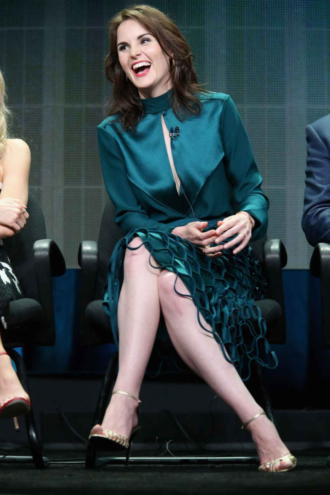 michelle dockery site