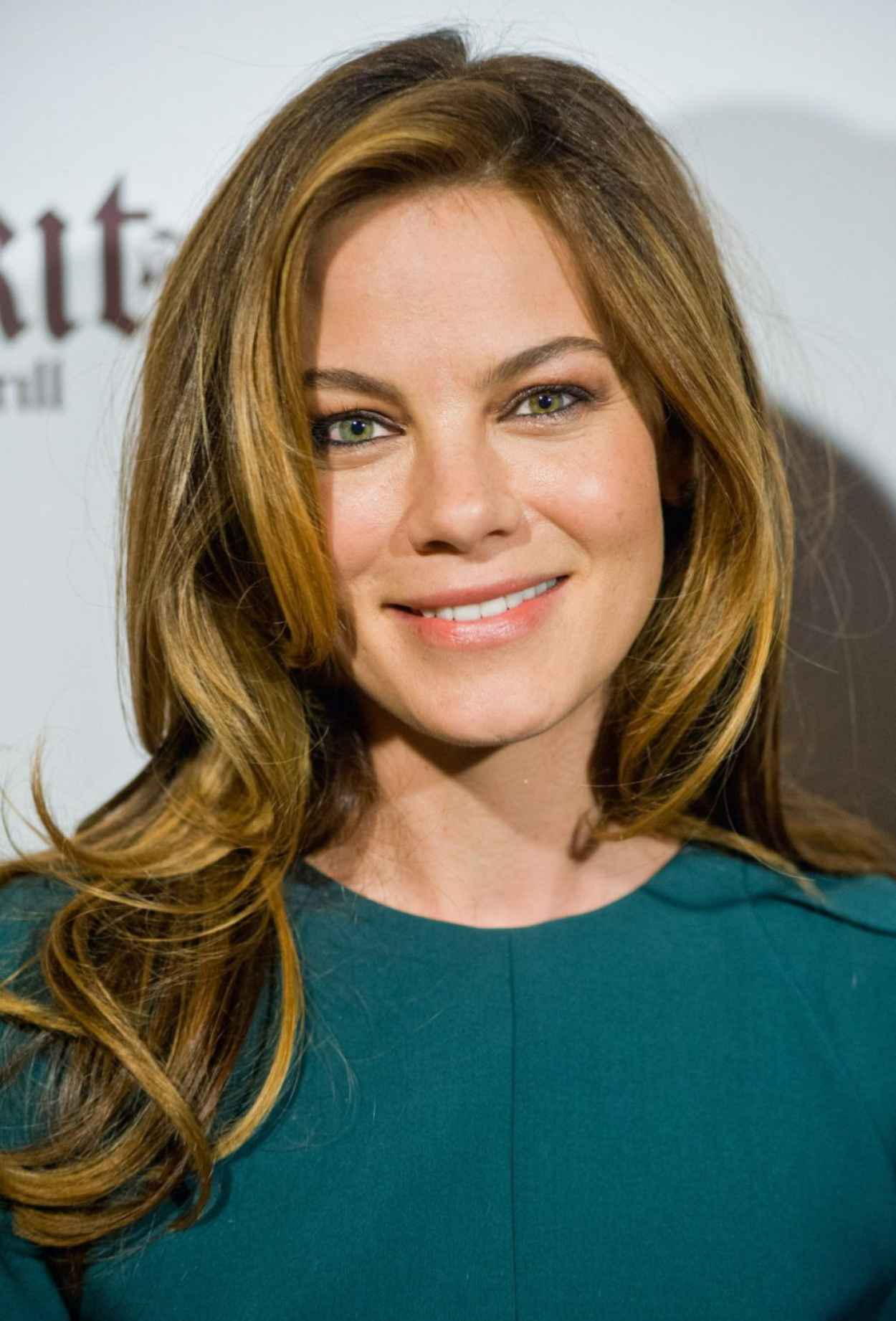 Michelle Monaghan - MICHIGAN AVENUE Magazine Winter Issue Release Celebration in Chicago - Jan. 2015-1