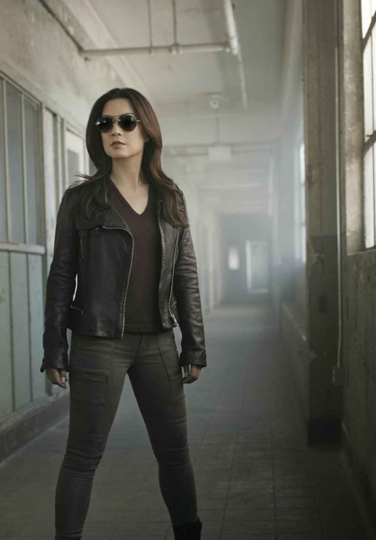 Ming-Na Wen - Agents of SHIELD Season 3 Promos & Stills-1
