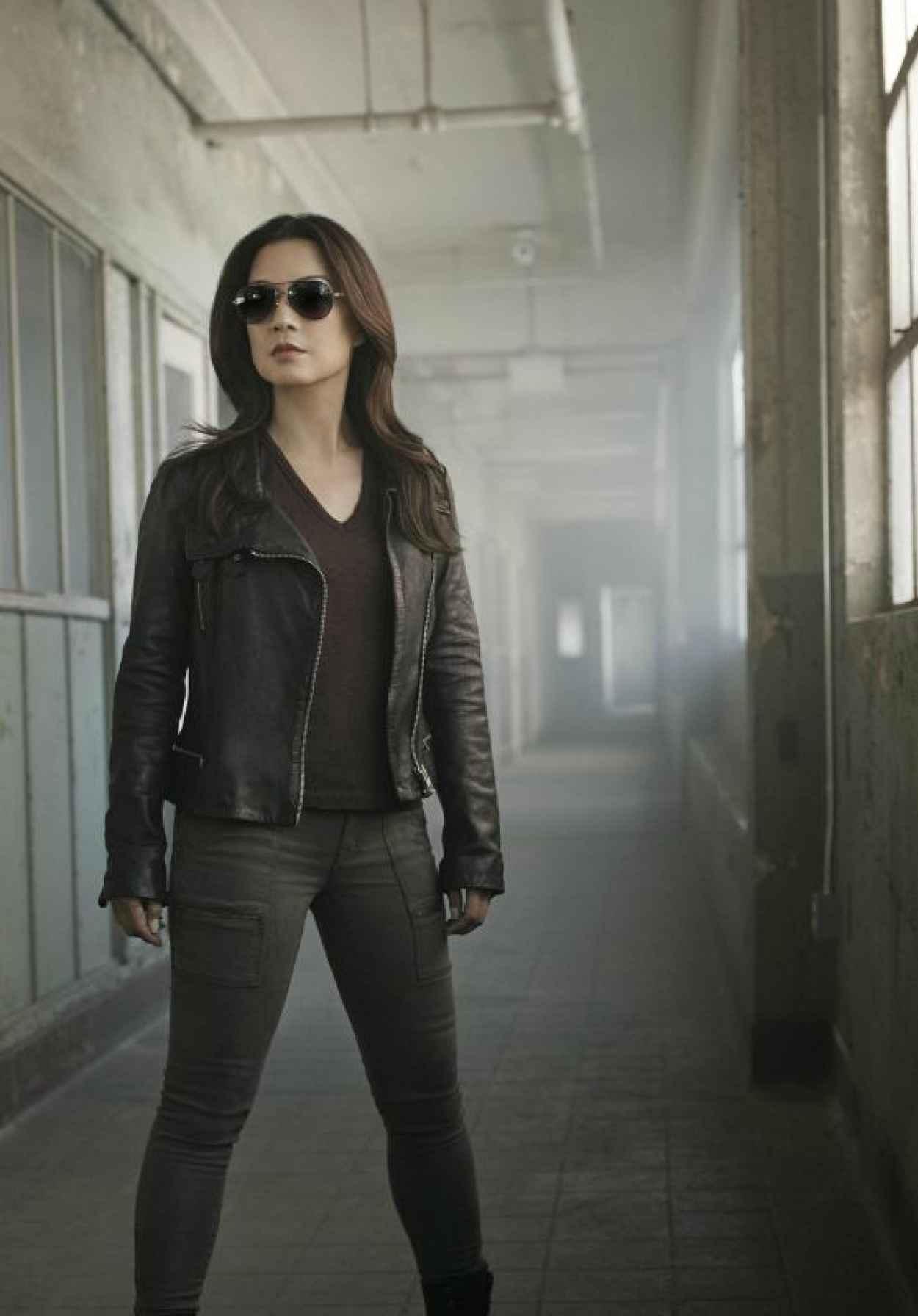 Ming-Na Wen - Agents of SHIELD Season 3 Promos & Stills-1