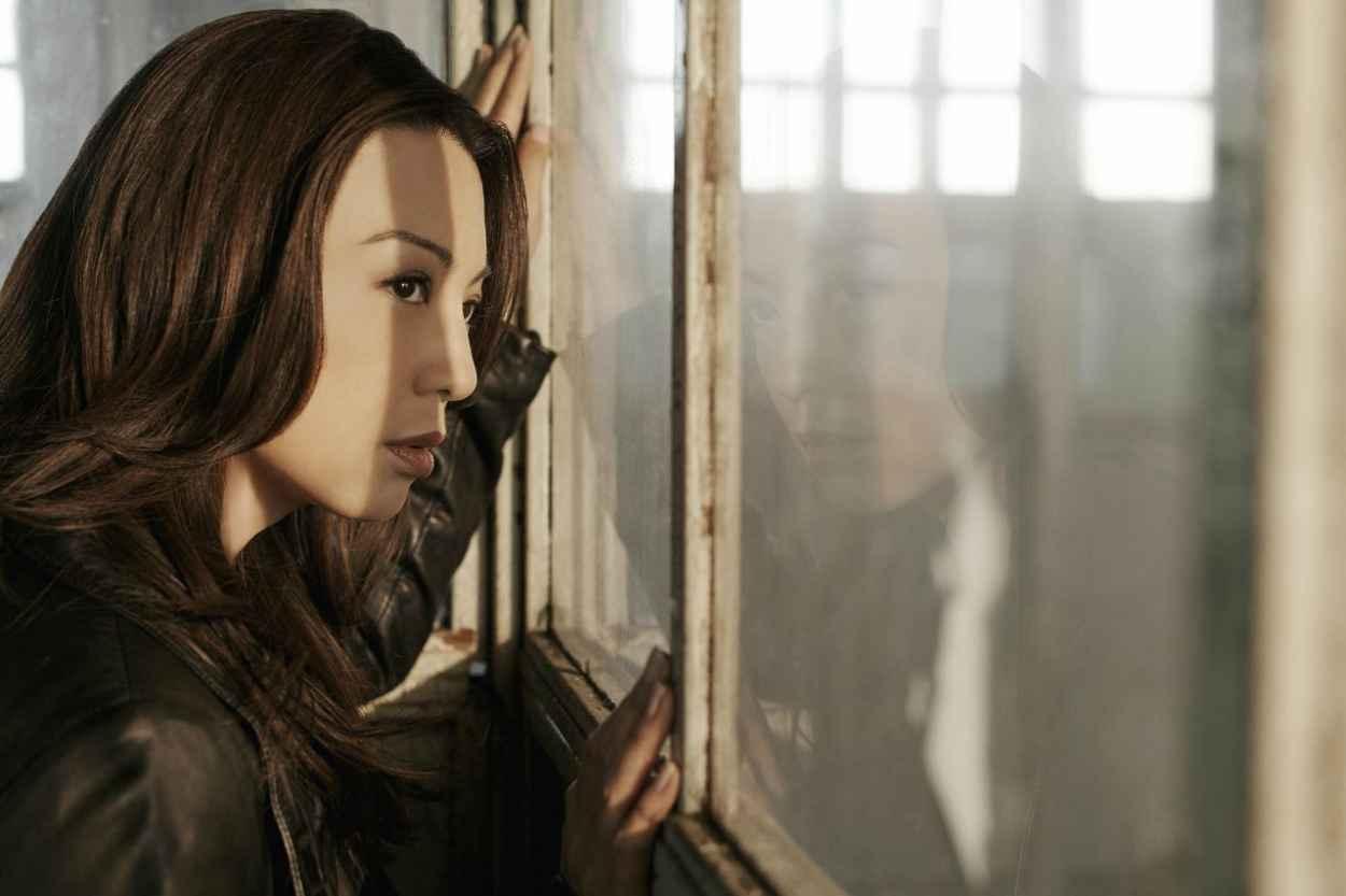 Ming-Na Wen - Agents of SHIELD Season 3 Promos & Stills-2