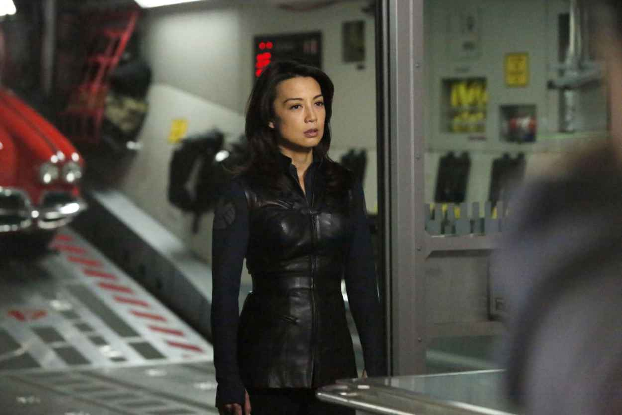 Ming-Na Wen - Marvels Agents of S.H.I.E.L.D. Episode 117 Promos-1