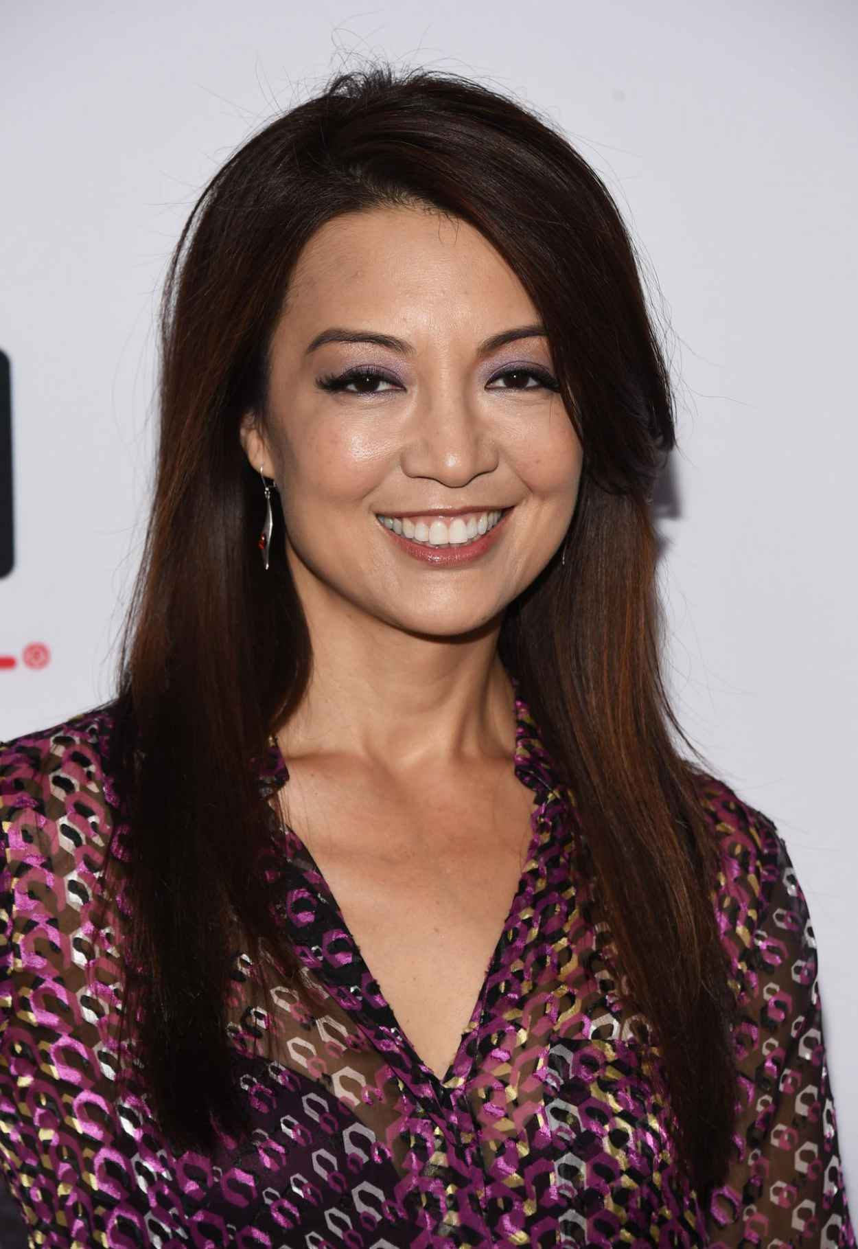 Ming-Na Wen - Marvels Agents of SHIELD Season 3 Premiere in Los Angeles-2