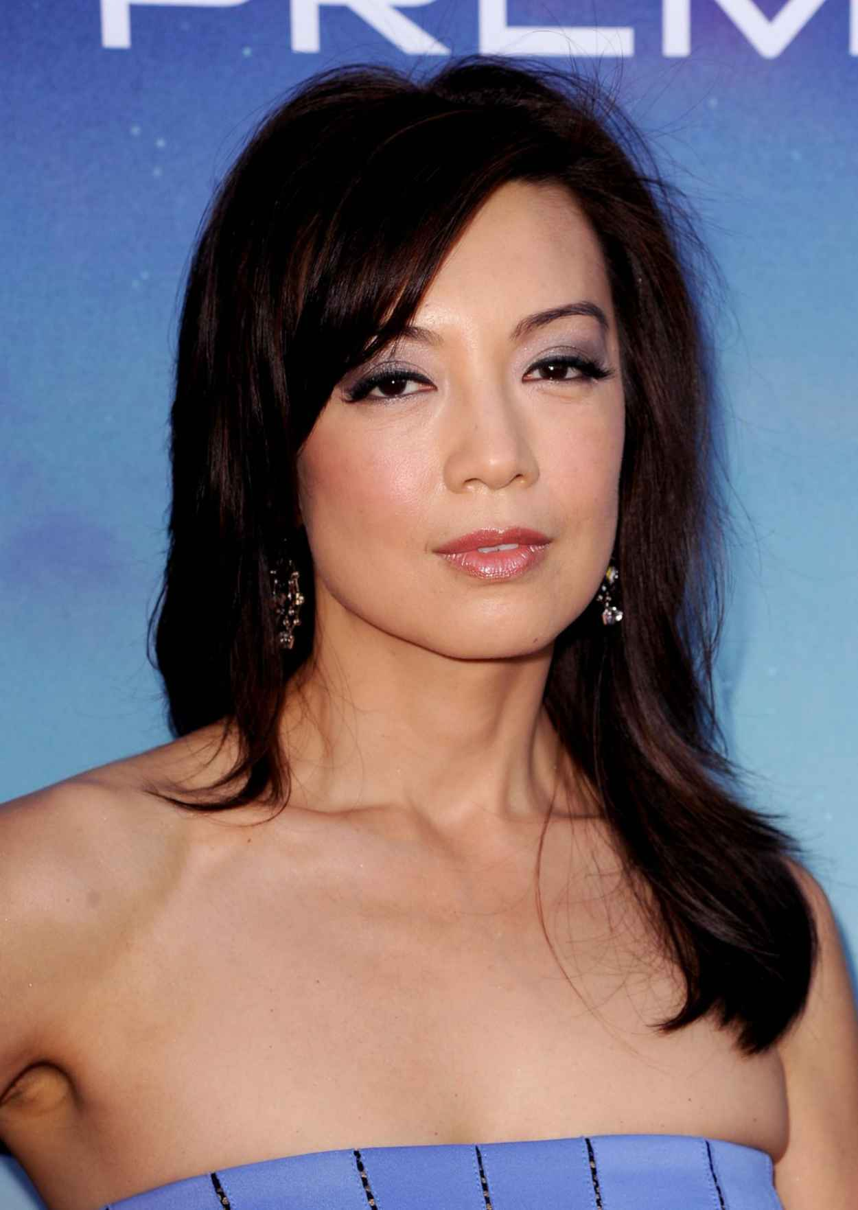 Ming-Na Wen - -Guardians of the Galaxy- World Premiere in Los Angeles-1
