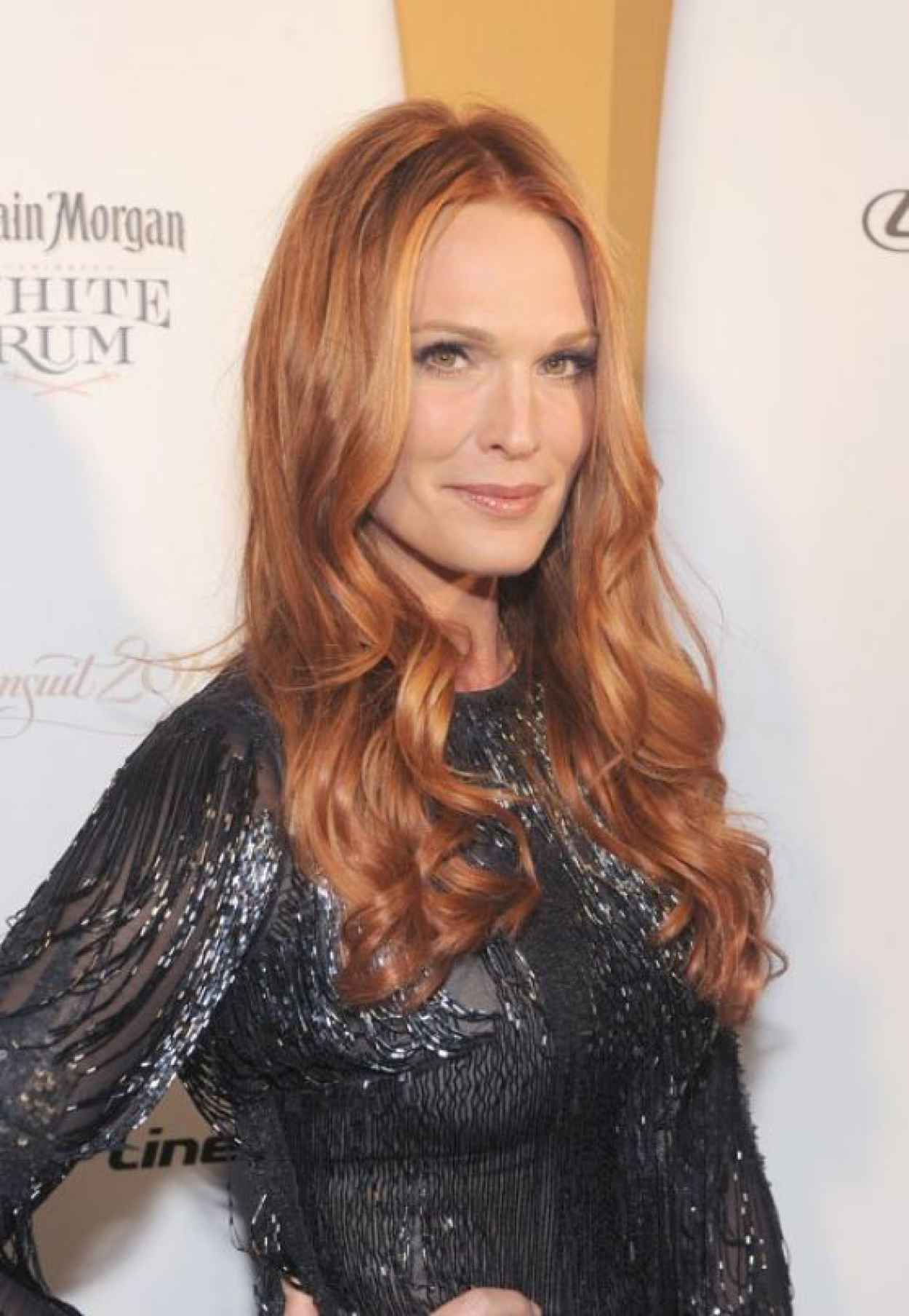 Molly Sims - SI Swimsuit Celebrates 50 Years Of Swim In New York City-1