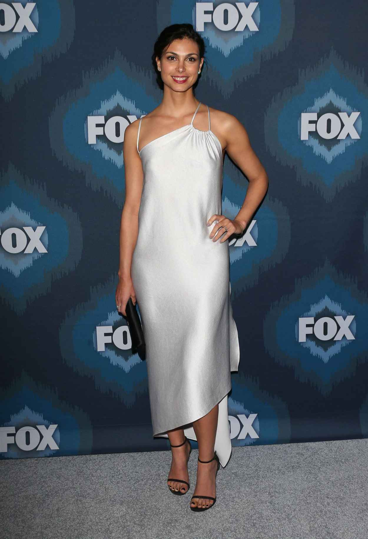 Morena Baccarin - 2015 FOX Winter TCA All-Star Party in Pasadena-1