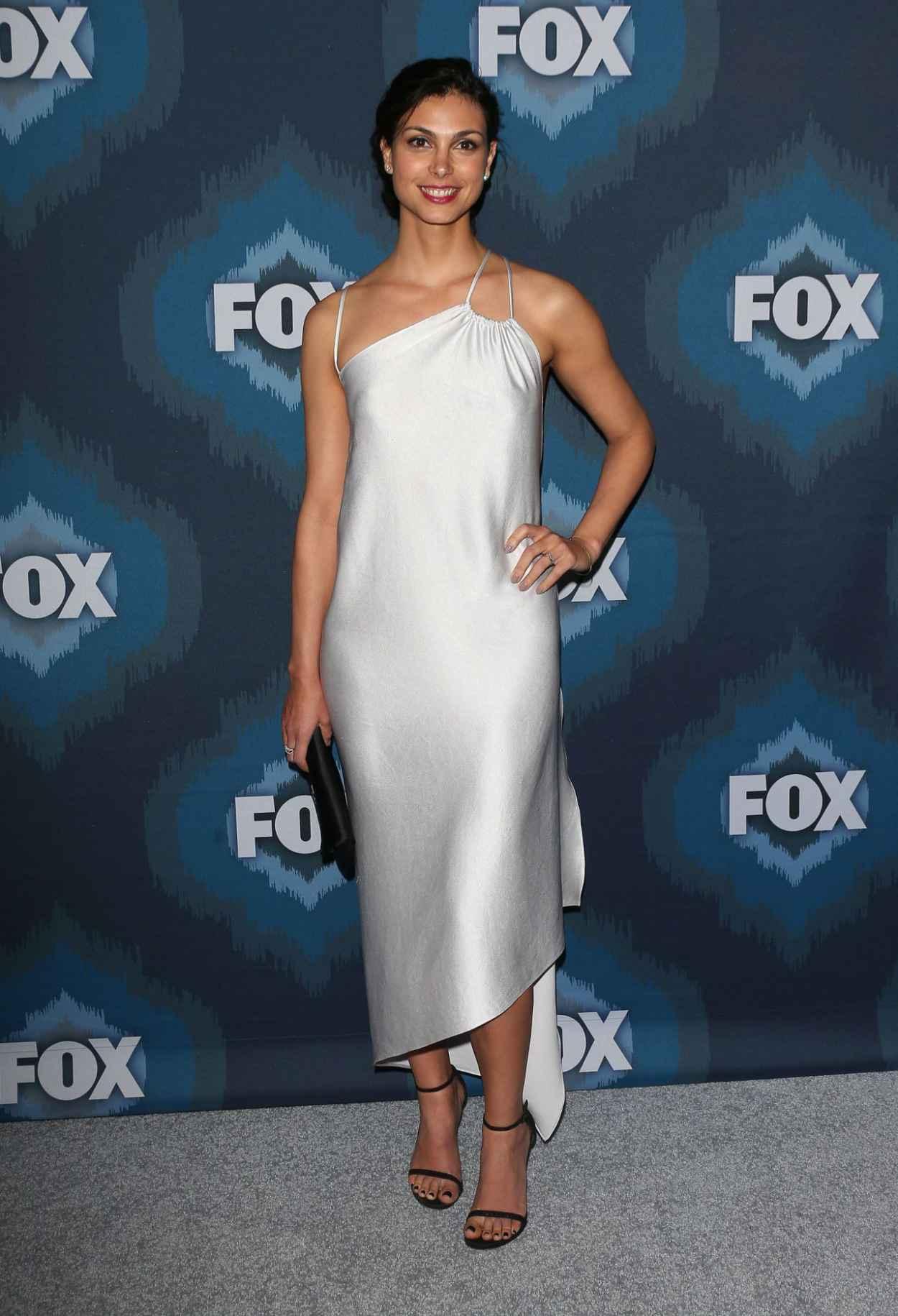 Morena Baccarin - 2015 FOX Winter TCA All-Star Party in Pasadena-1