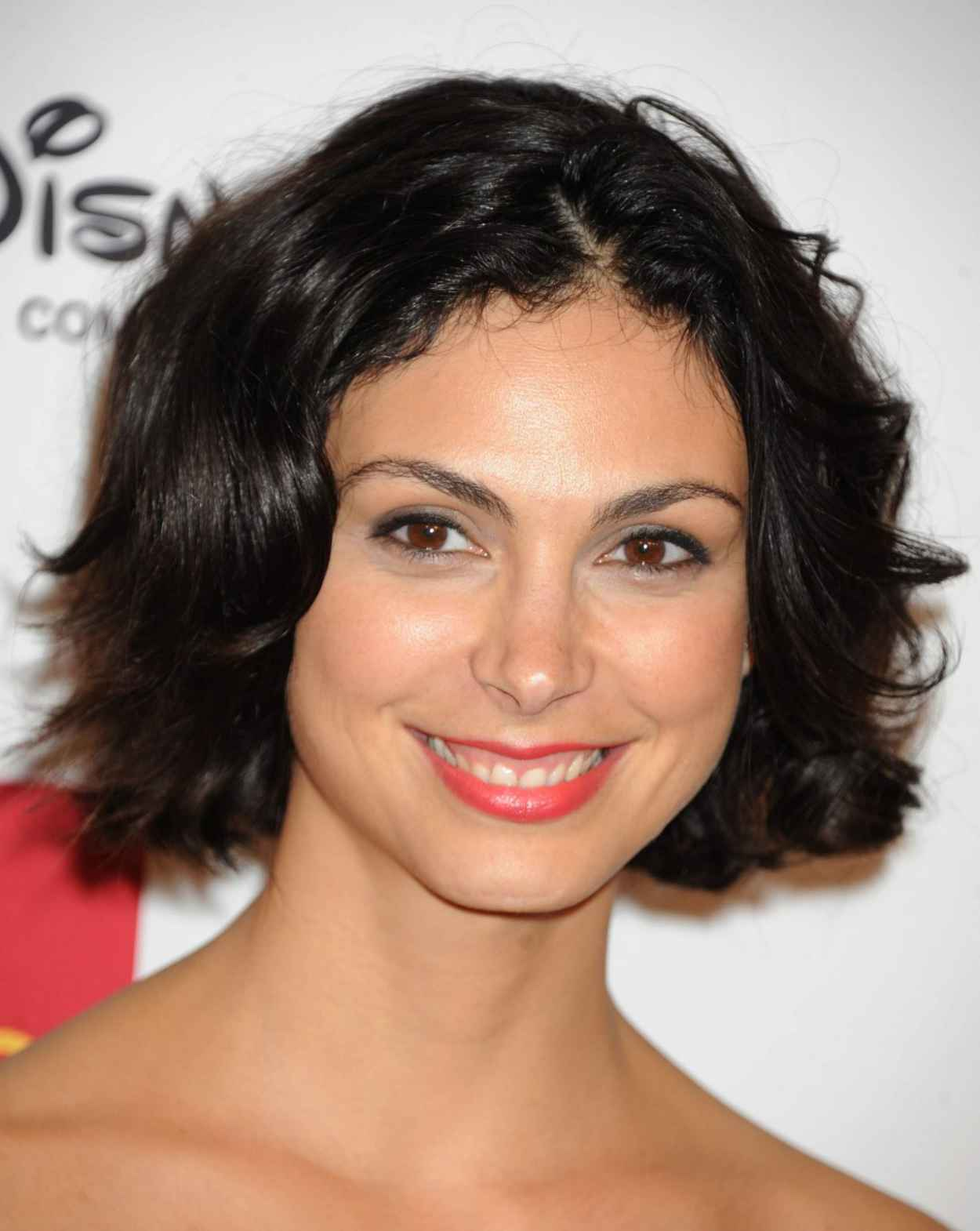 Morena Baccarin - 2015 GLSEN Respect Awards at the Regent Beverly Wilshire, October 2015-2