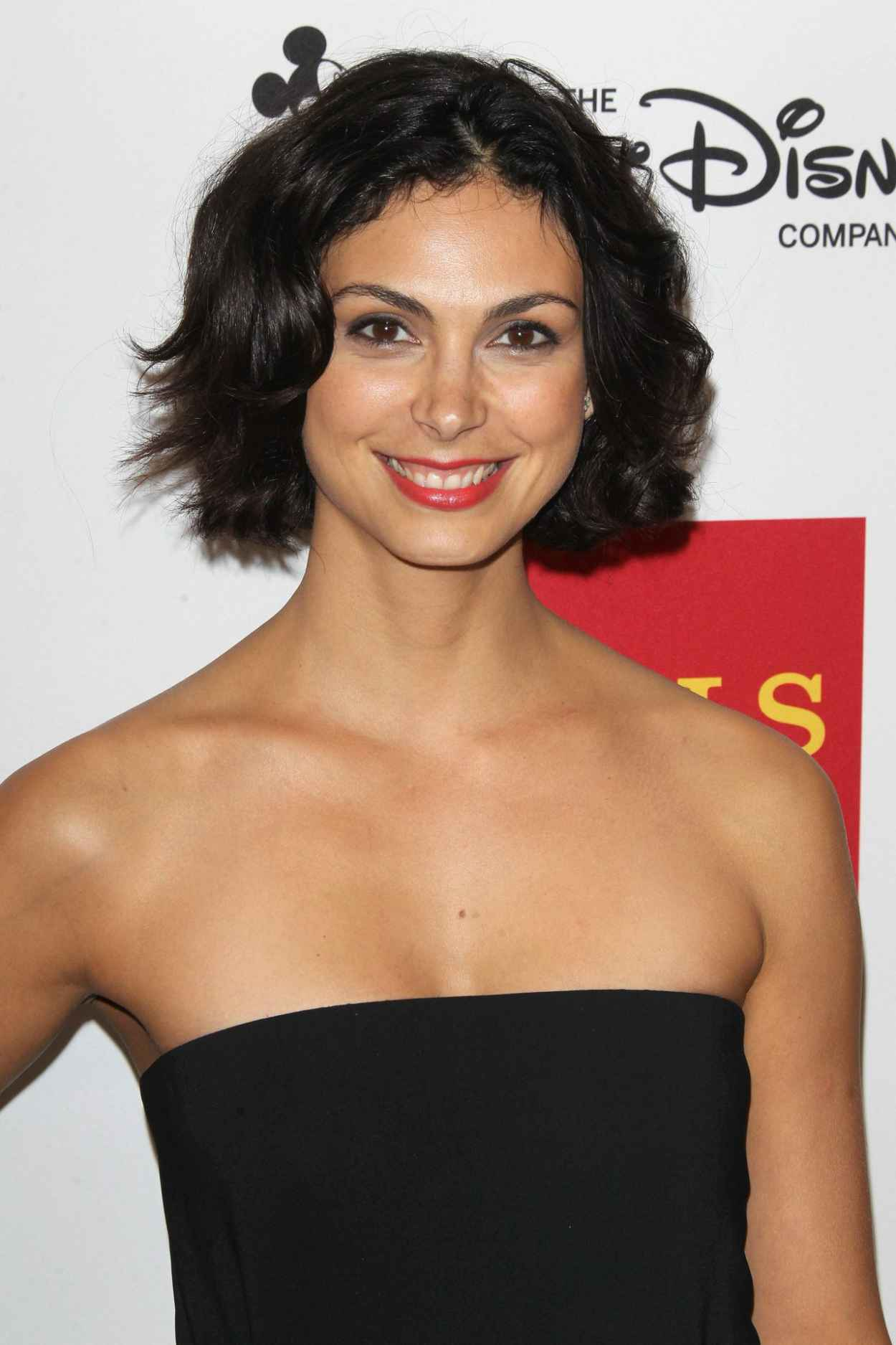 Morena Baccarin - 2015 GLSEN Respect Awards at the Regent Beverly Wilshire, October 2015-4