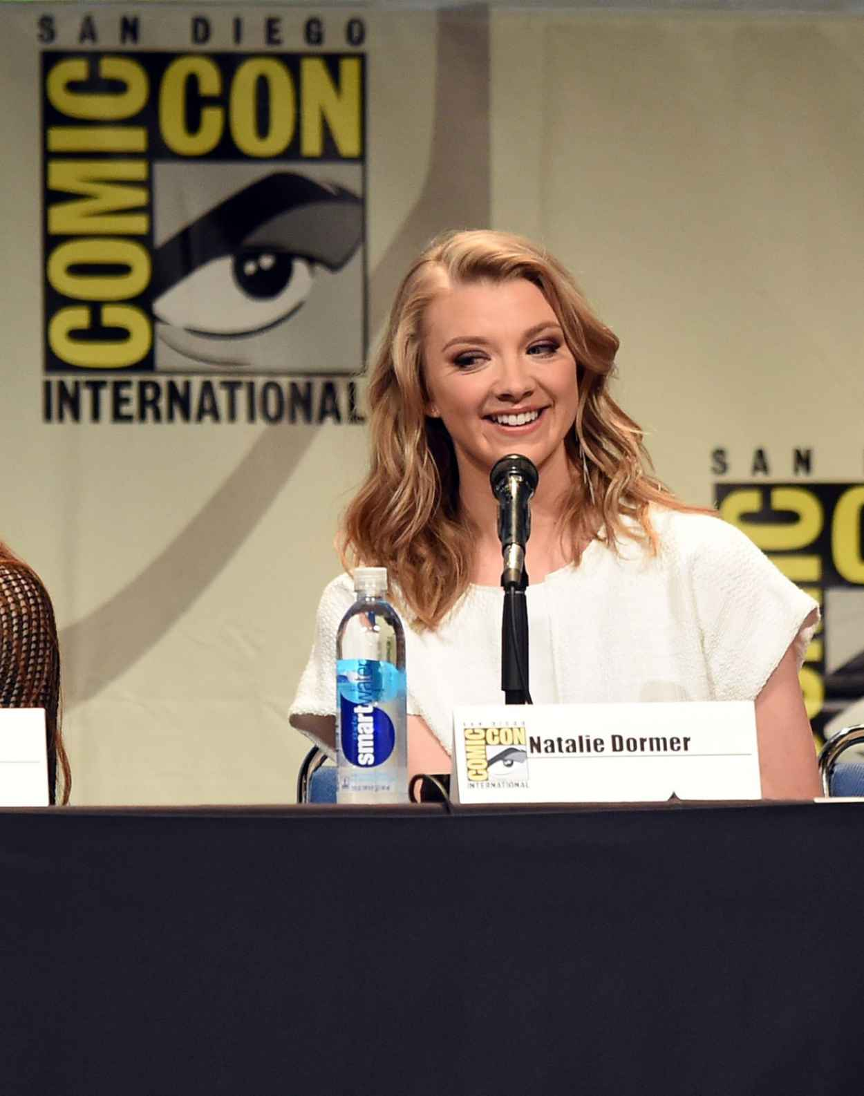 Natalie Dormer - Game of Thrones Panel - 2015 Comic Con in San Diego-2