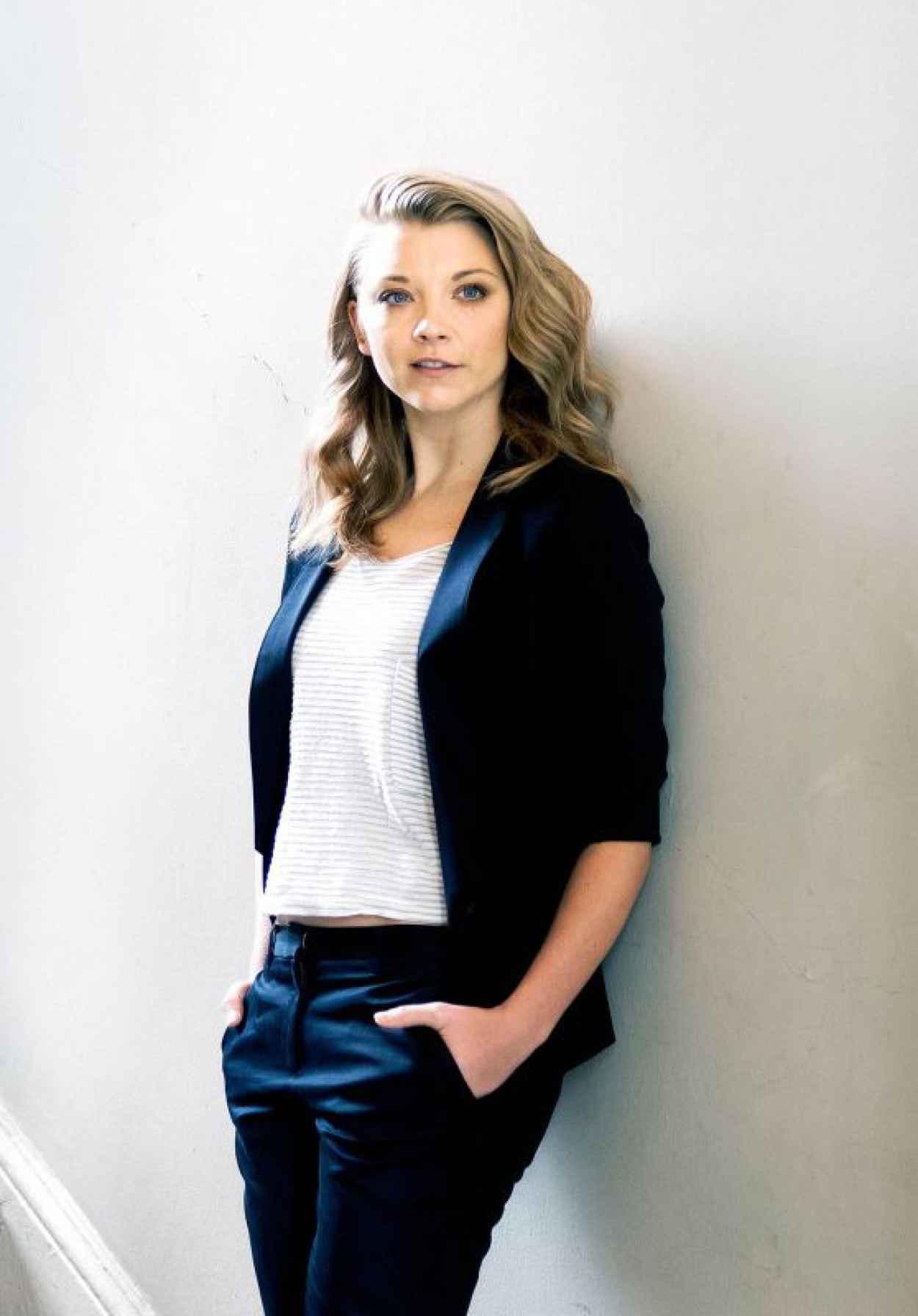 Natalie Dormer Photoshoot - The Telegraph, August 2015-1