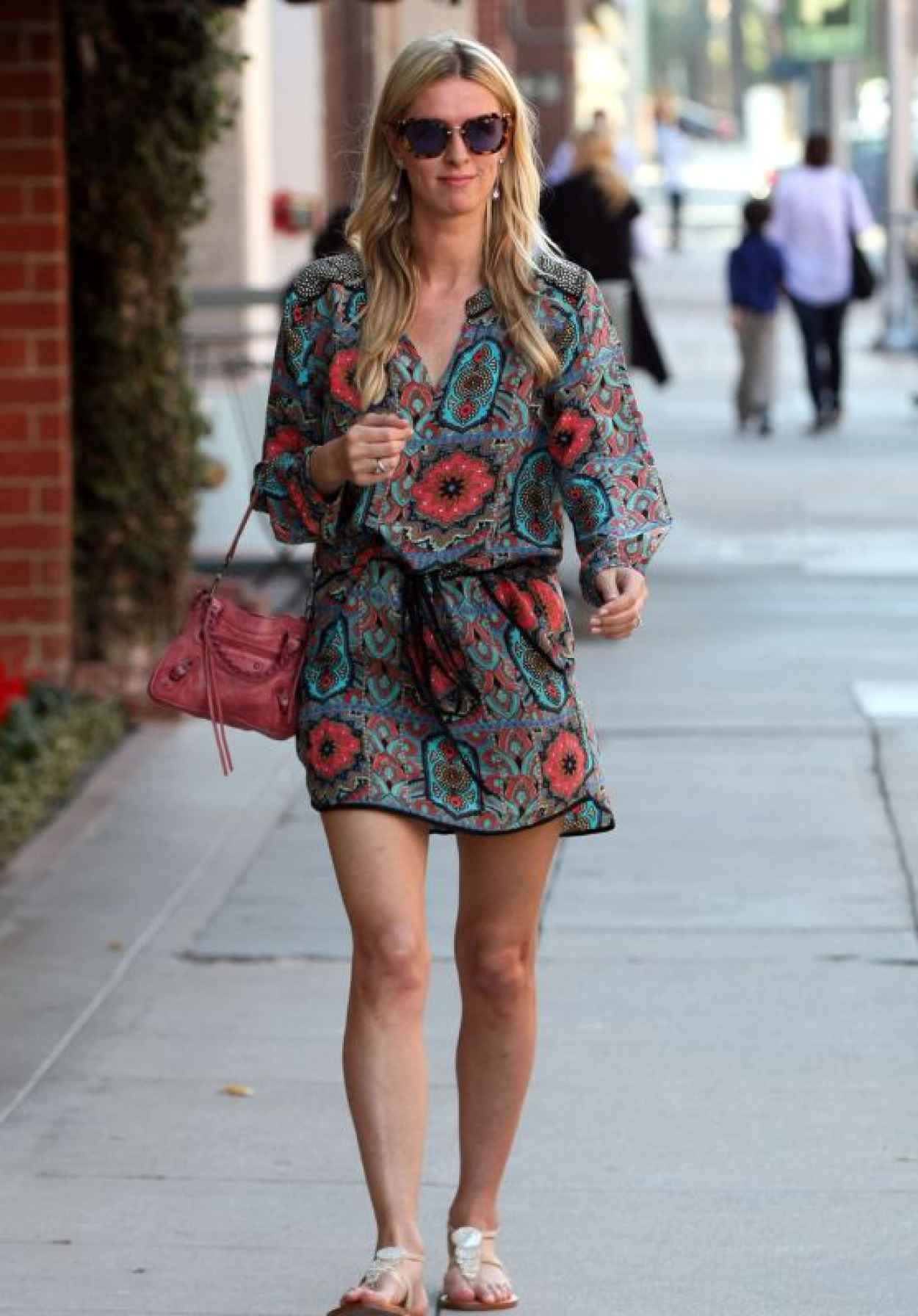 Nicky hilton page 4 for 901 salon beverly hills