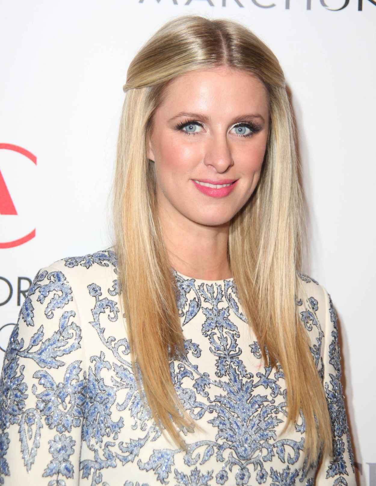 Nicky Hilton at Accessories Council ACE Awards-1