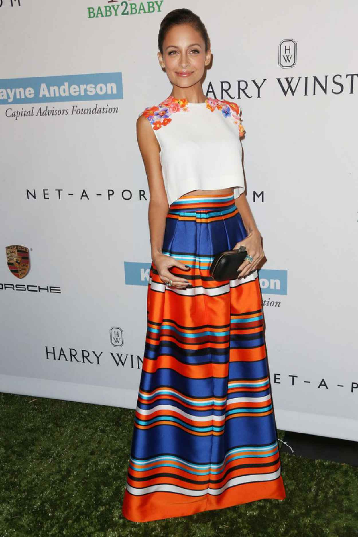 Nicole Richie - 2nd Annual Baby2Baby Gala in Culver City-1