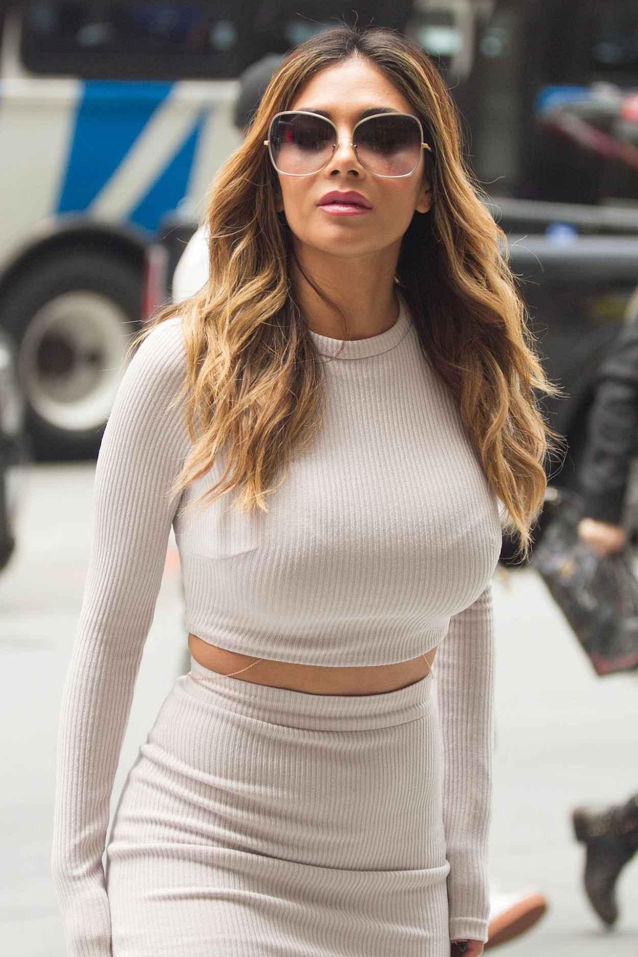 Nicole Scherzinger Sty... Nicole Scherzinger