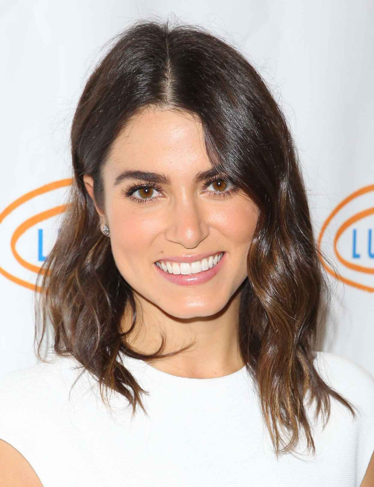 Nikki Reed at Lupus LA Hollywood Bag Ladies Luncheon Beverly Hills-1