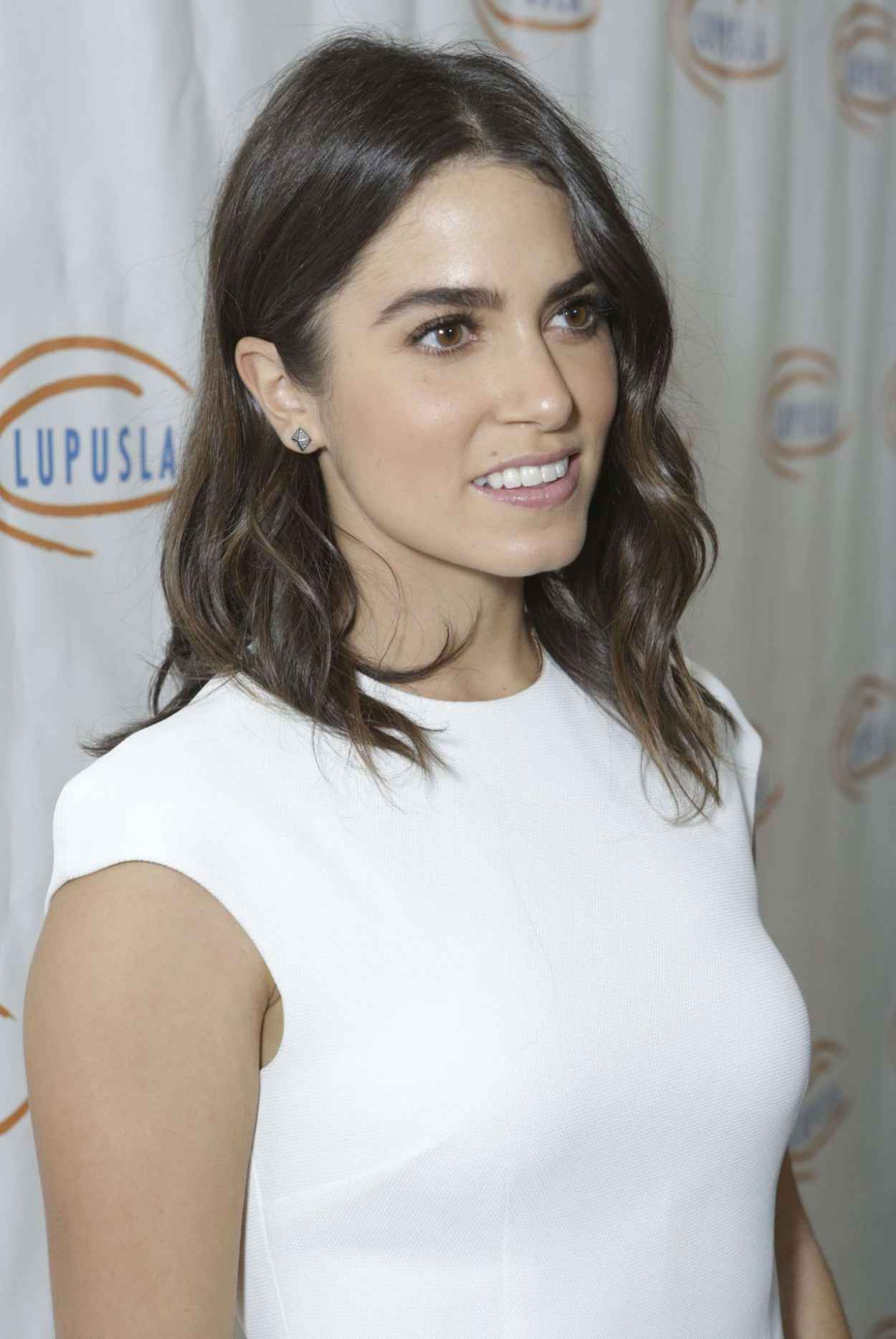 Nikki Reed at Lupus LA Hollywood Bag Ladies Luncheon Beverly Hills-2