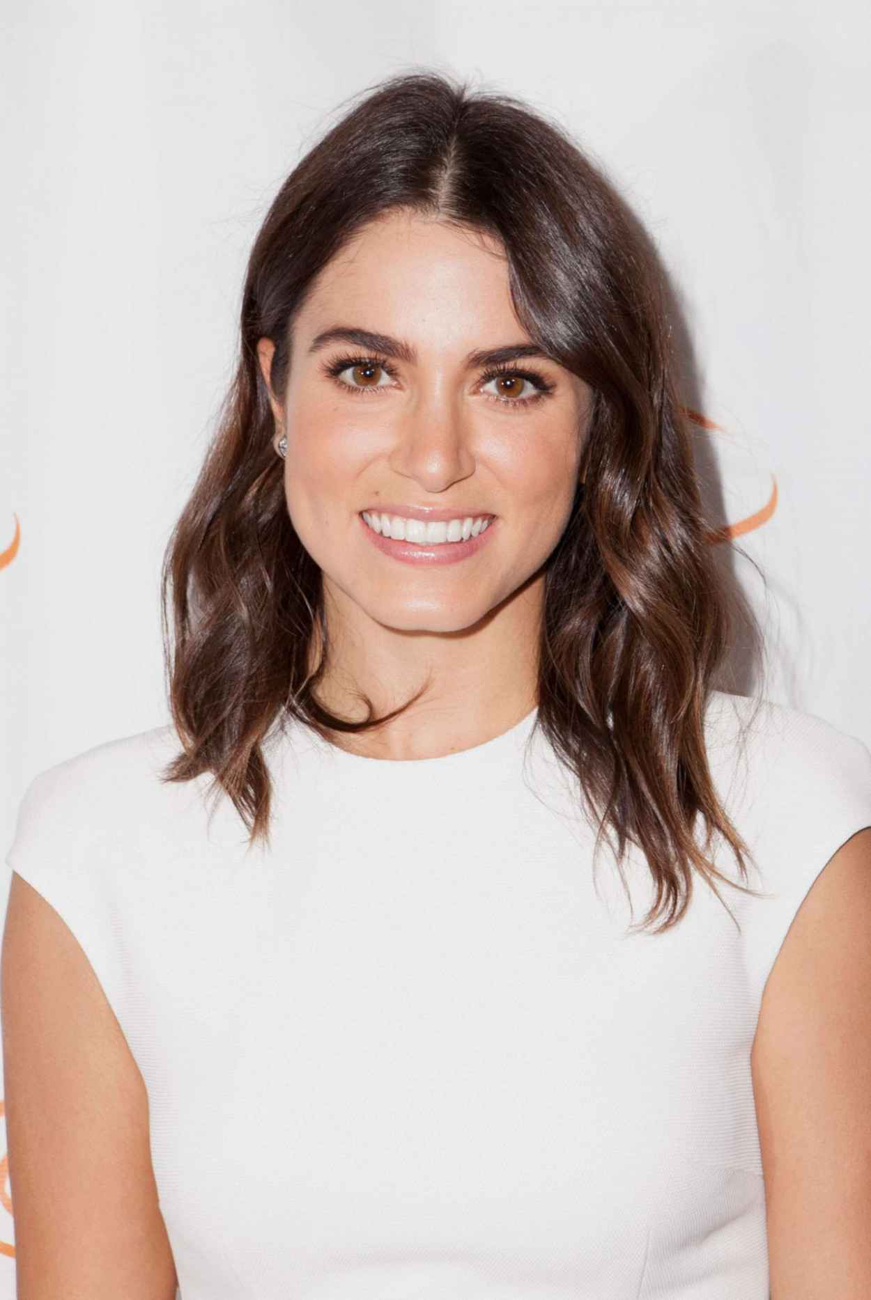 Nikki Reed at Lupus LA Hollywood Bag Ladies Luncheon Beverly Hills-4